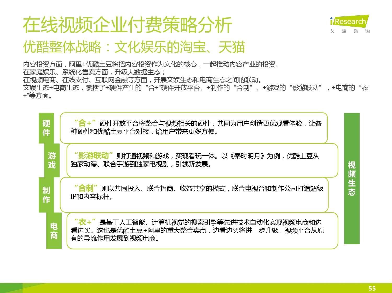 2015年中国在线视频用户付费市场研究报告_000055