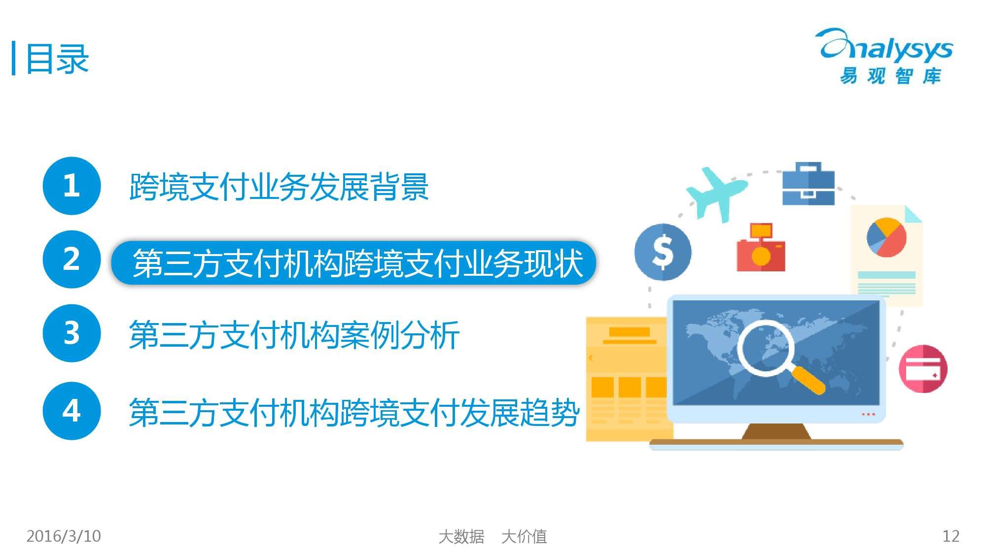 中国跨境支付市场专题研究报告2016_000012