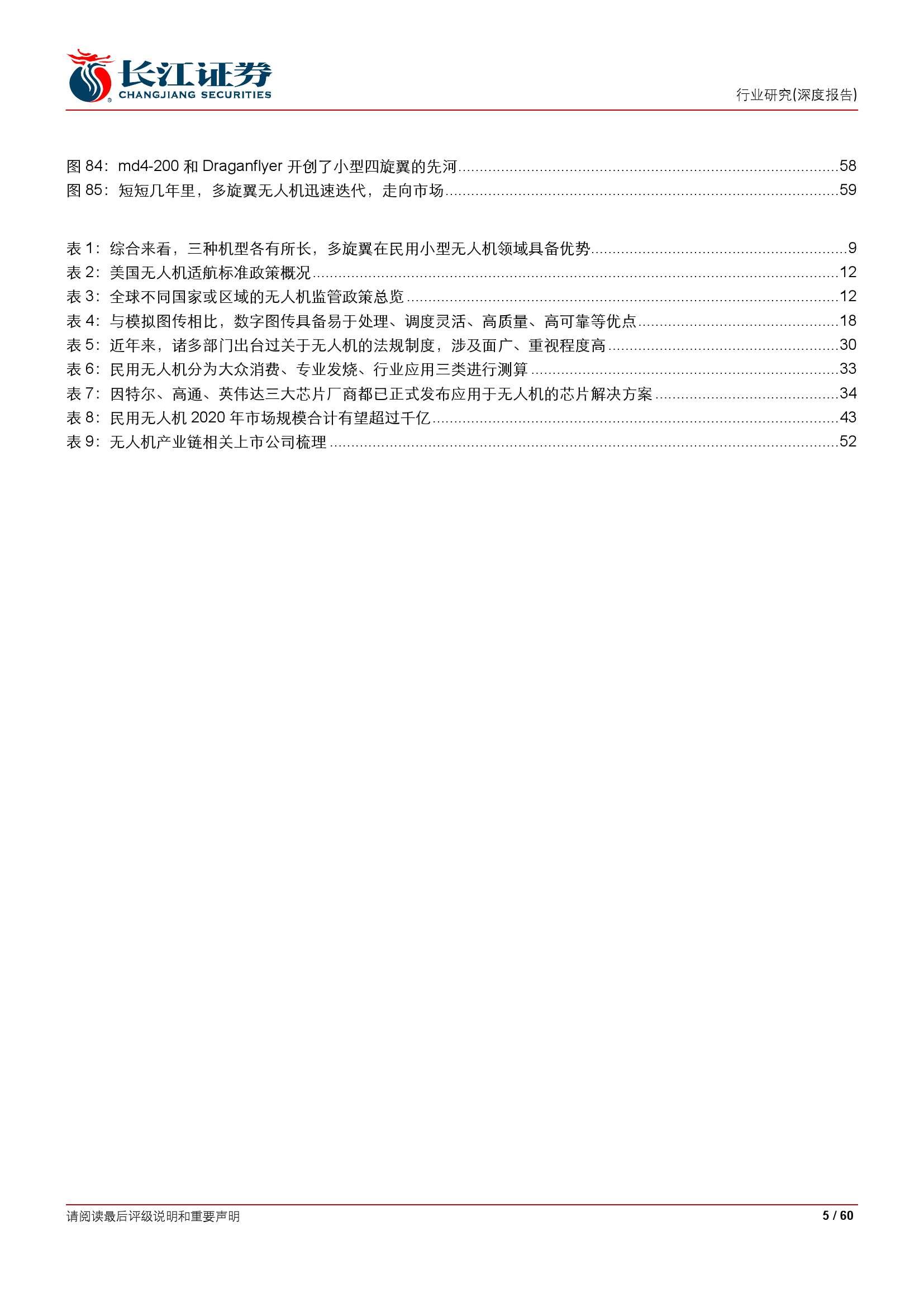 民用无人机行业深度报告_000005