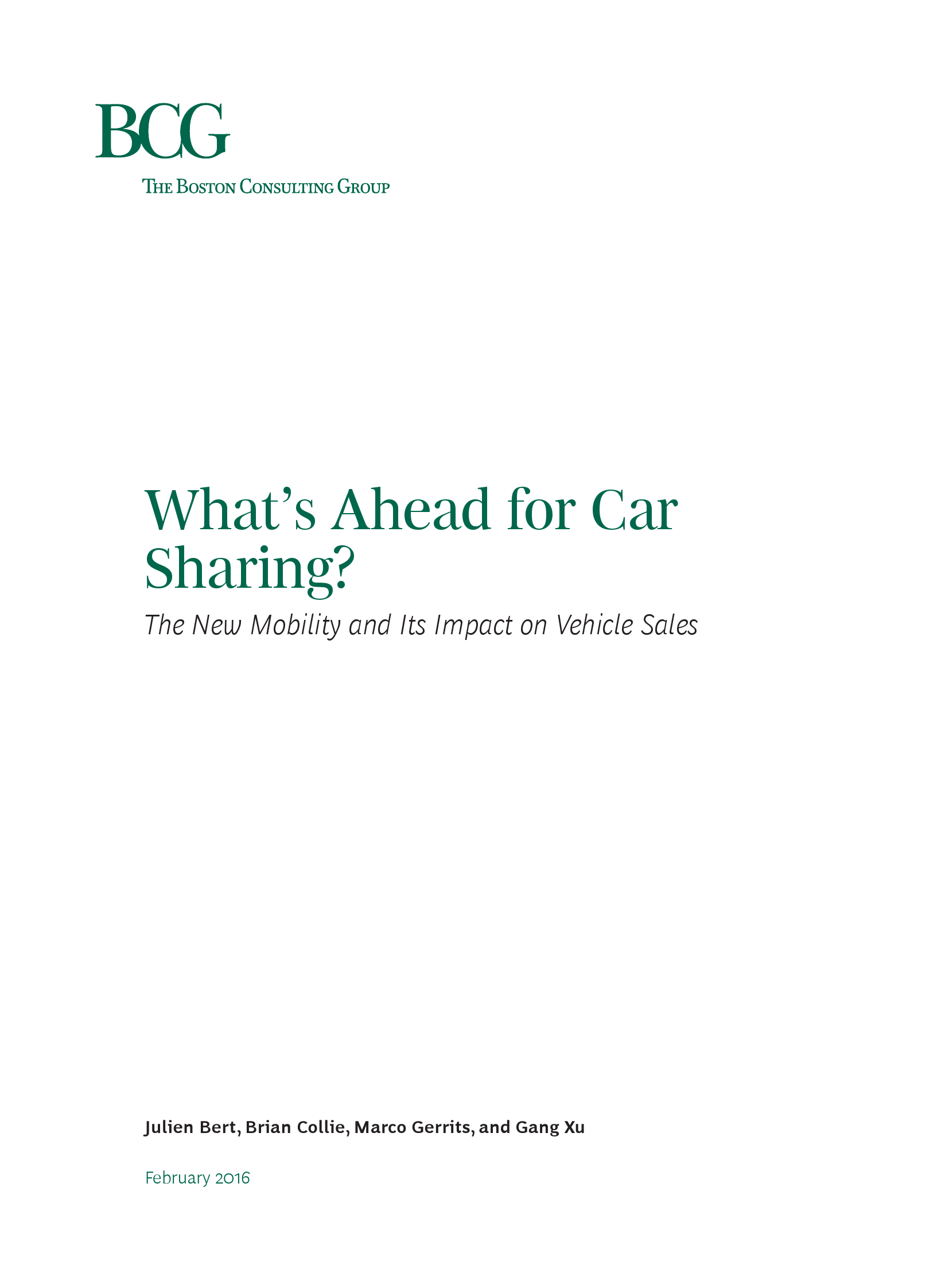 汽车共享新前景:新型出行方式对汽车销量的影响_000003