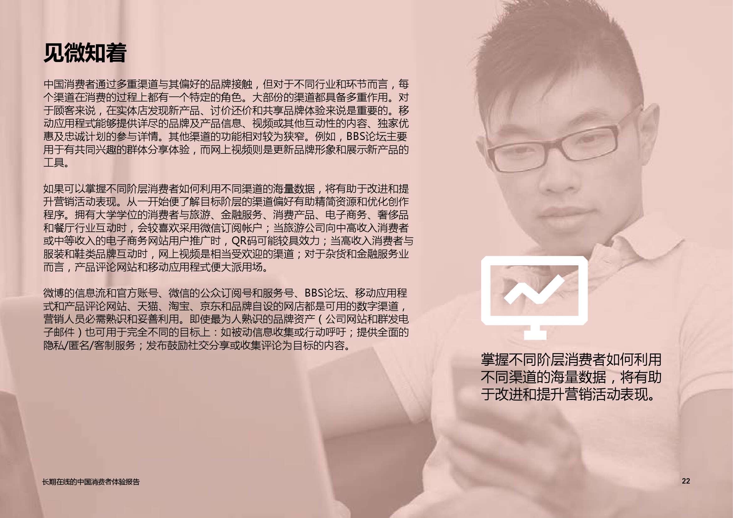 艾司隆 (Epsilon):2015中国消费者品牌体验报告_000022