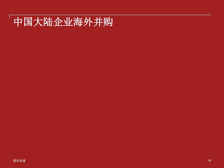 2015年中国企业并购市场回顾 与2016年展望_000019