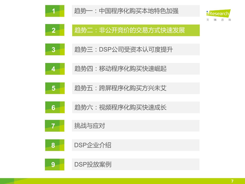 2015年中国DSP行业发展趋势报告_000007