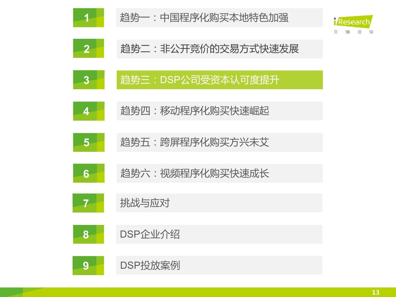 2015年中国DSP行业发展趋势报告_000013