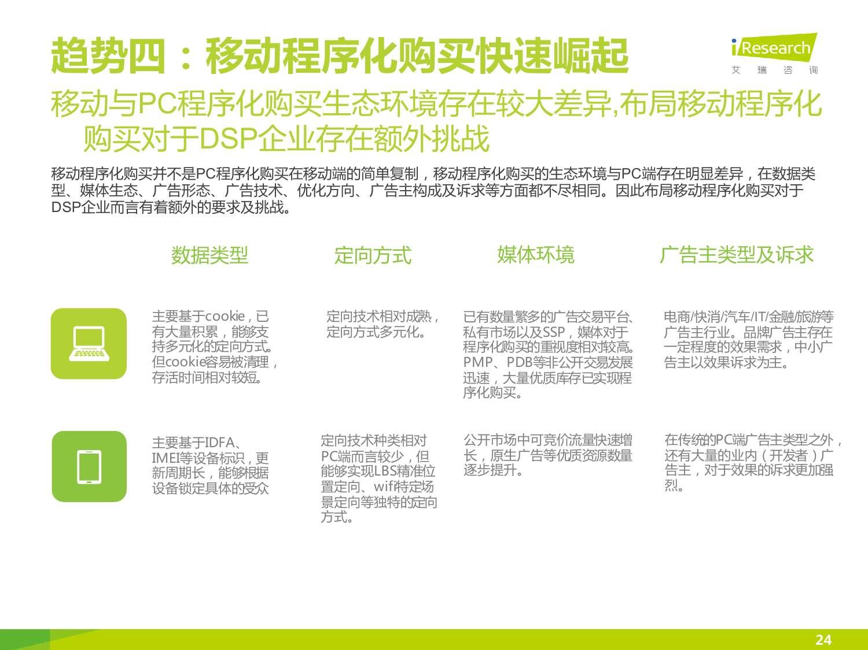 2015年中国DSP行业发展趋势报告_000024