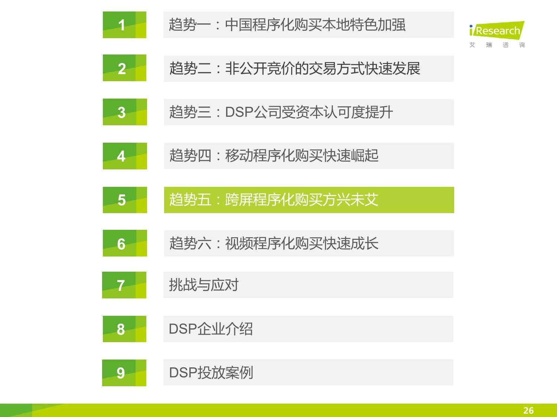 2015年中国DSP行业发展趋势报告_000026