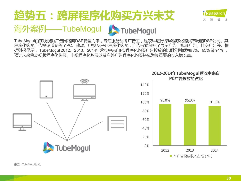 2015年中国DSP行业发展趋势报告_000030
