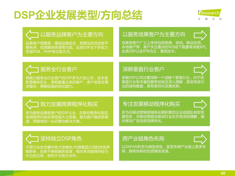 2015年中国DSP行业发展趋势报告_000040