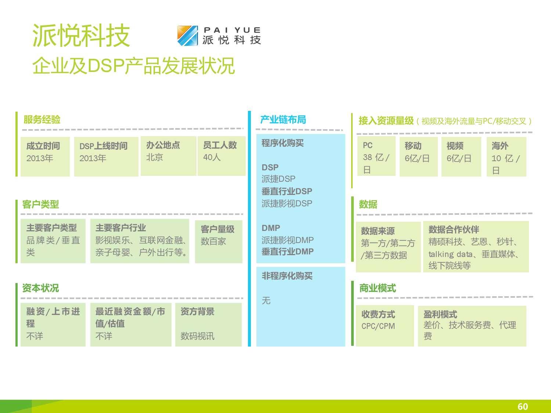 2015年中国DSP行业发展趋势报告_000060