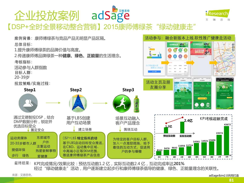 2015年中国DSP行业发展趋势报告_000081