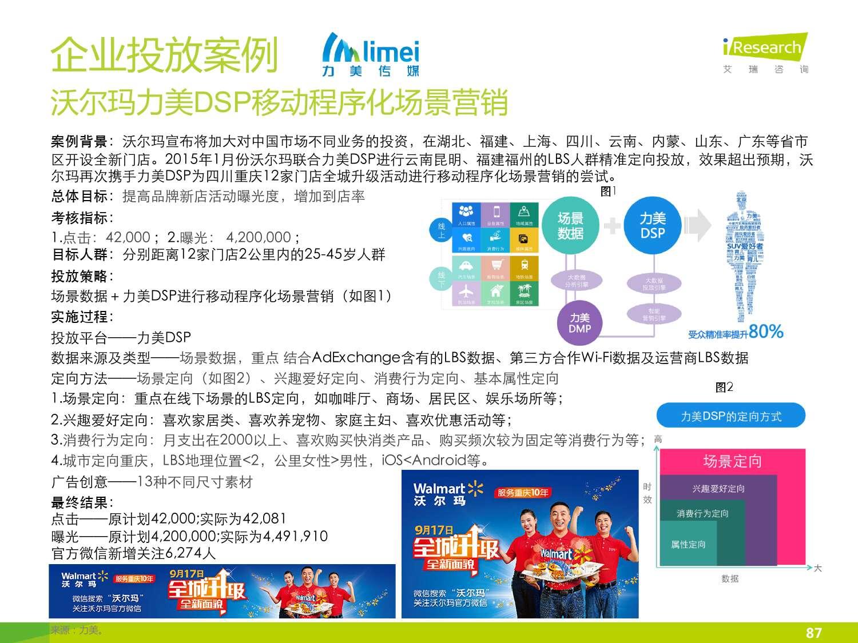 2015年中国DSP行业发展趋势报告_000087