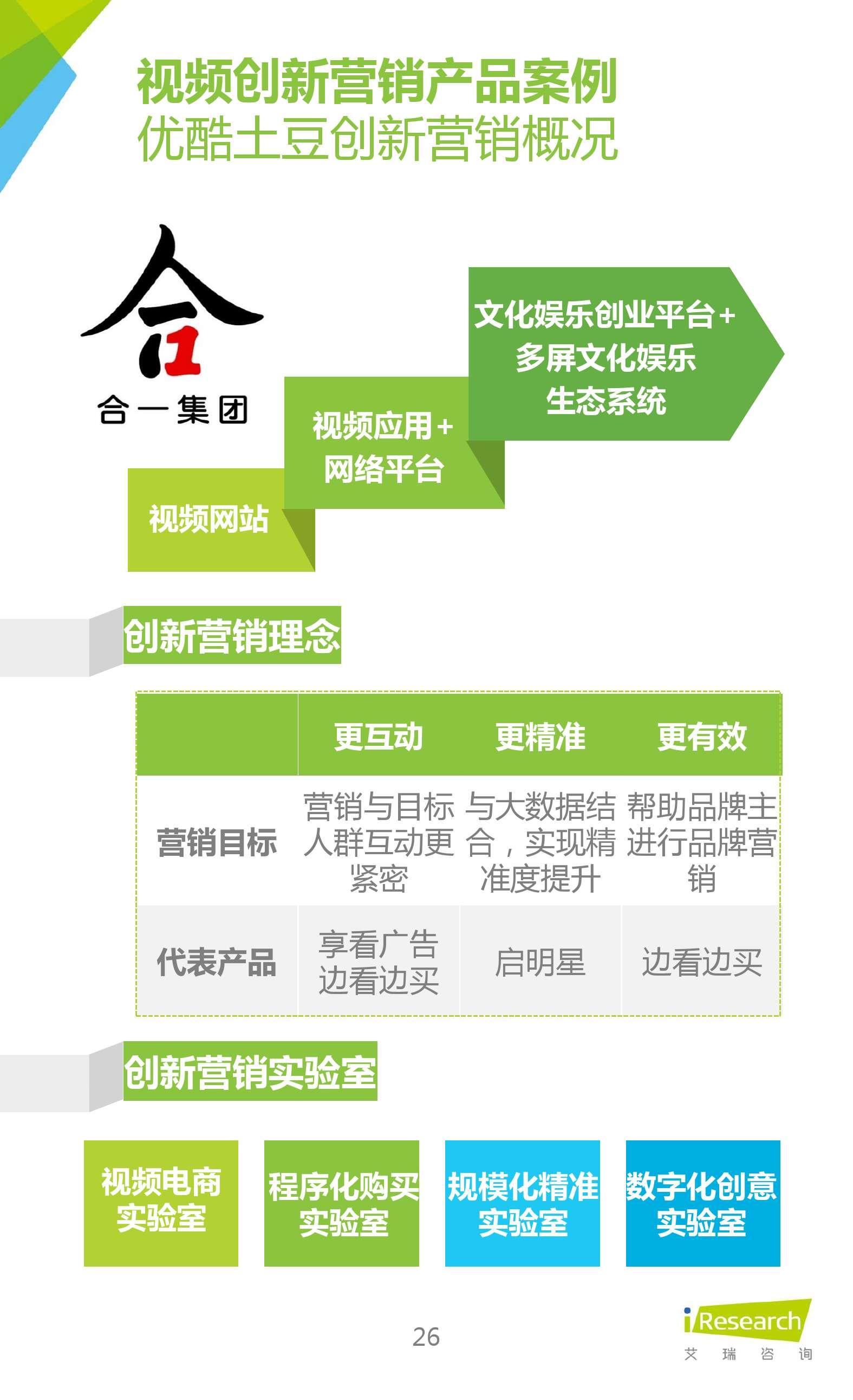 2016年中国在线视频企业创新营销研究_000026