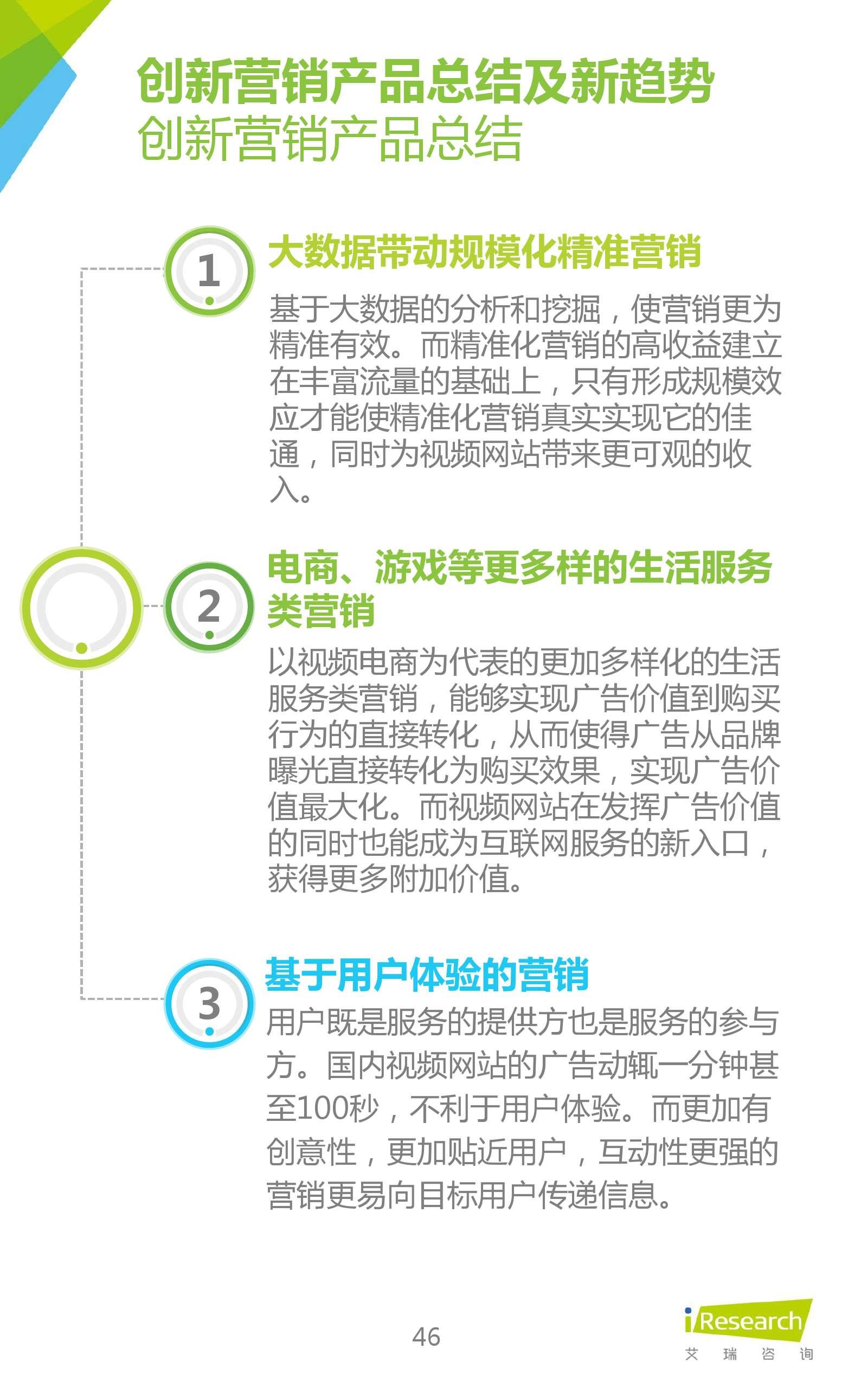 2016年中国在线视频企业创新营销研究_000046