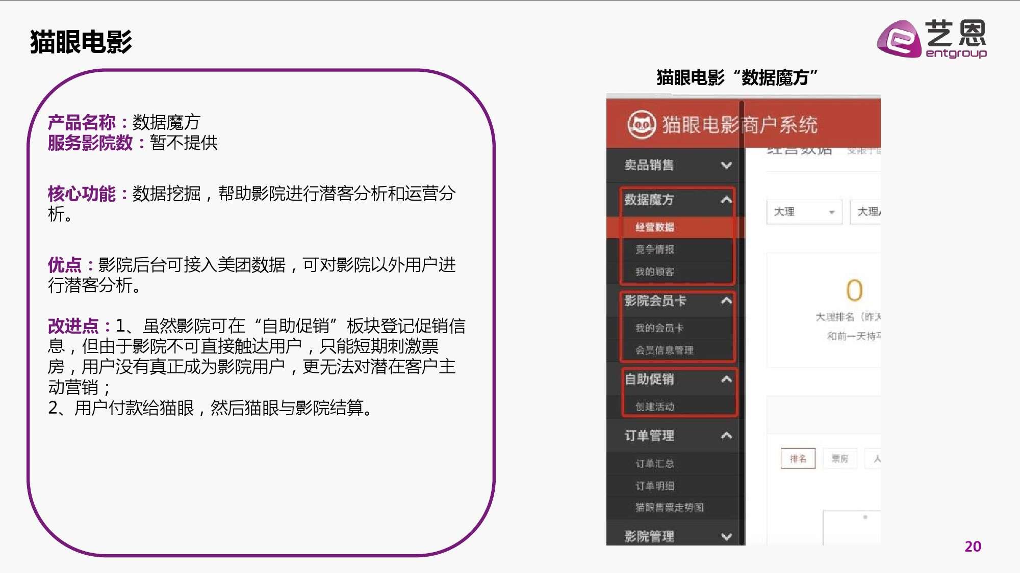 2016年中国电影在线票务市场研究报告_000020