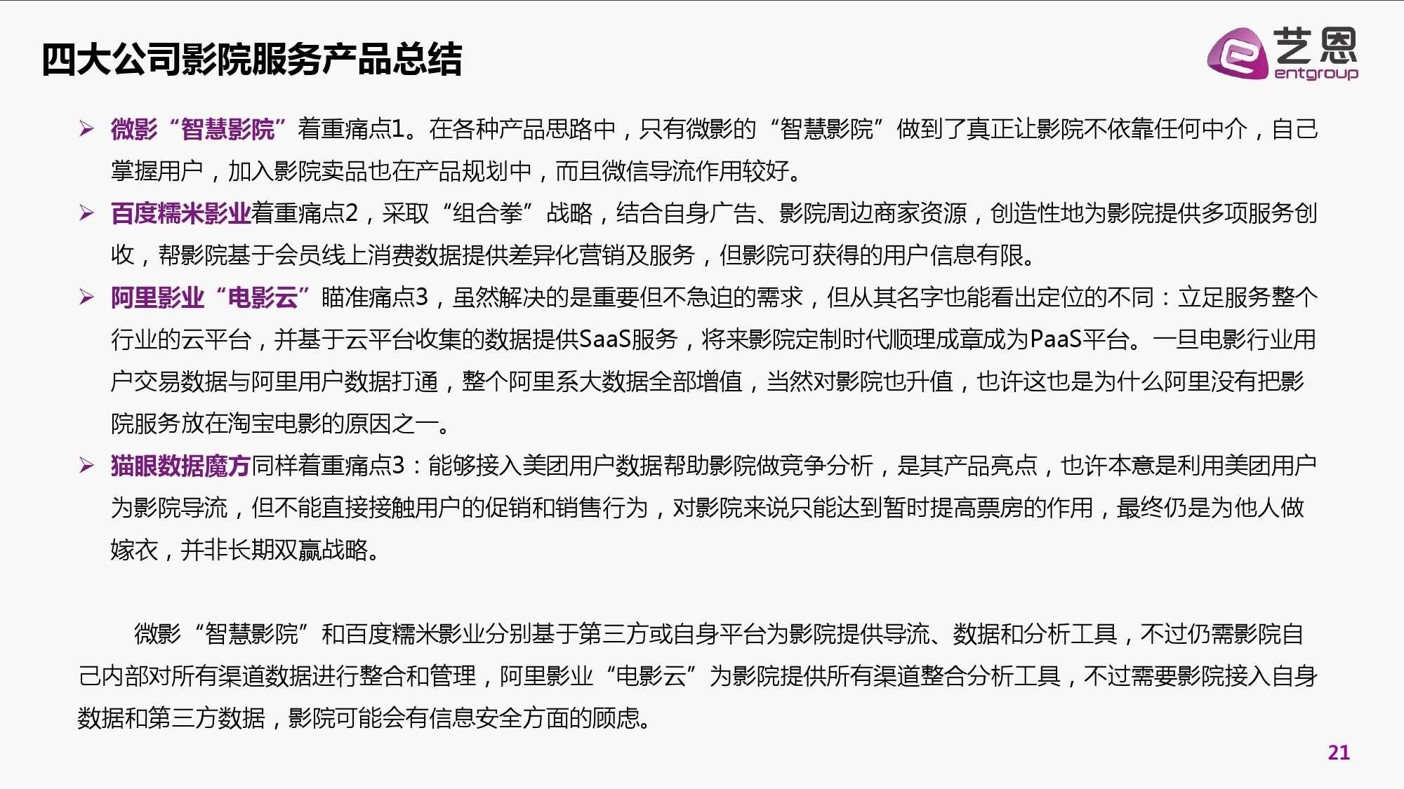 2016年中国电影在线票务市场研究报告_000021