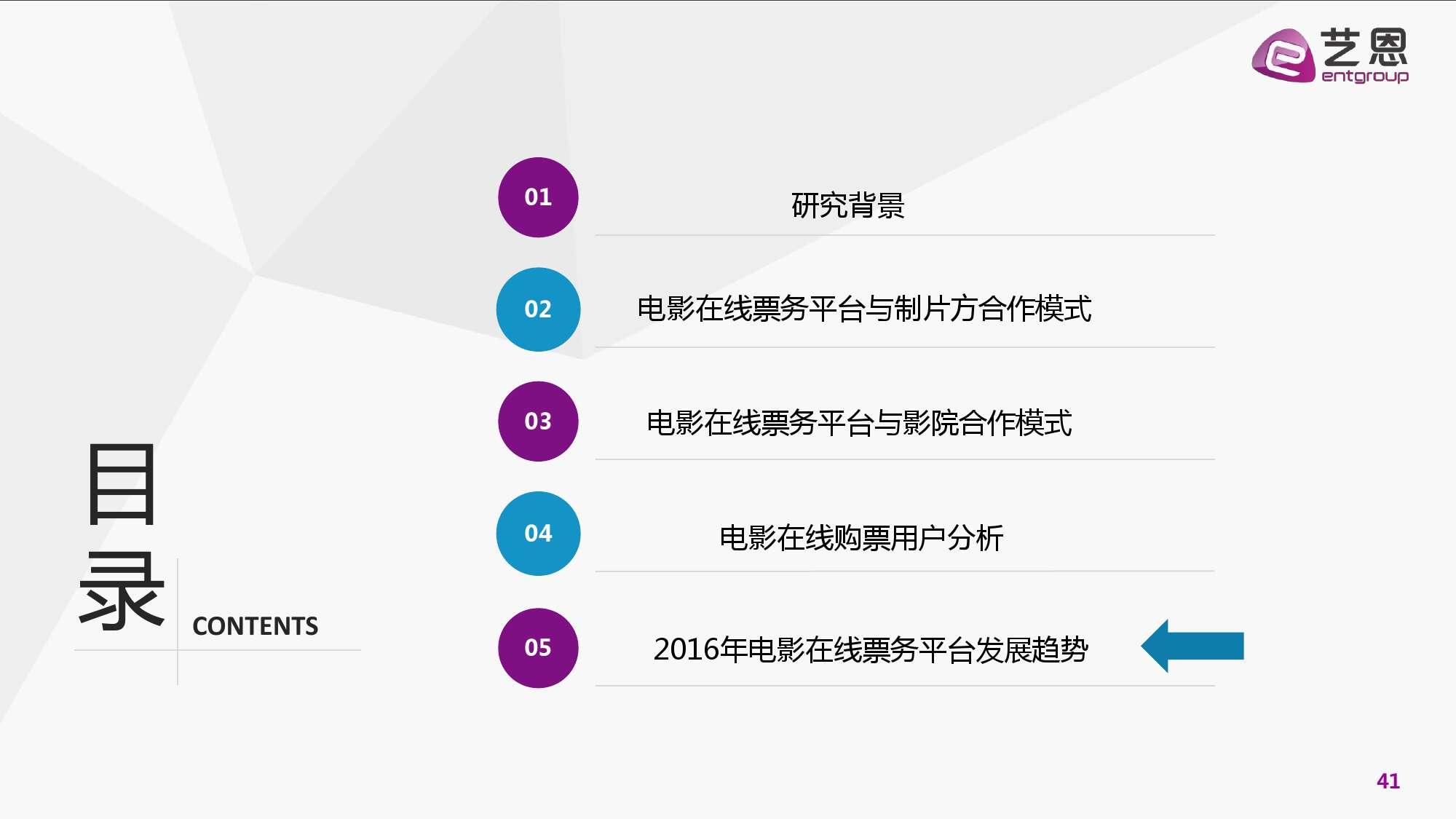 2016年中国电影在线票务市场研究报告_000041