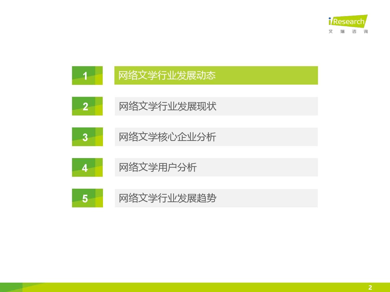 2016年中国网络文学行业研究报告_000002
