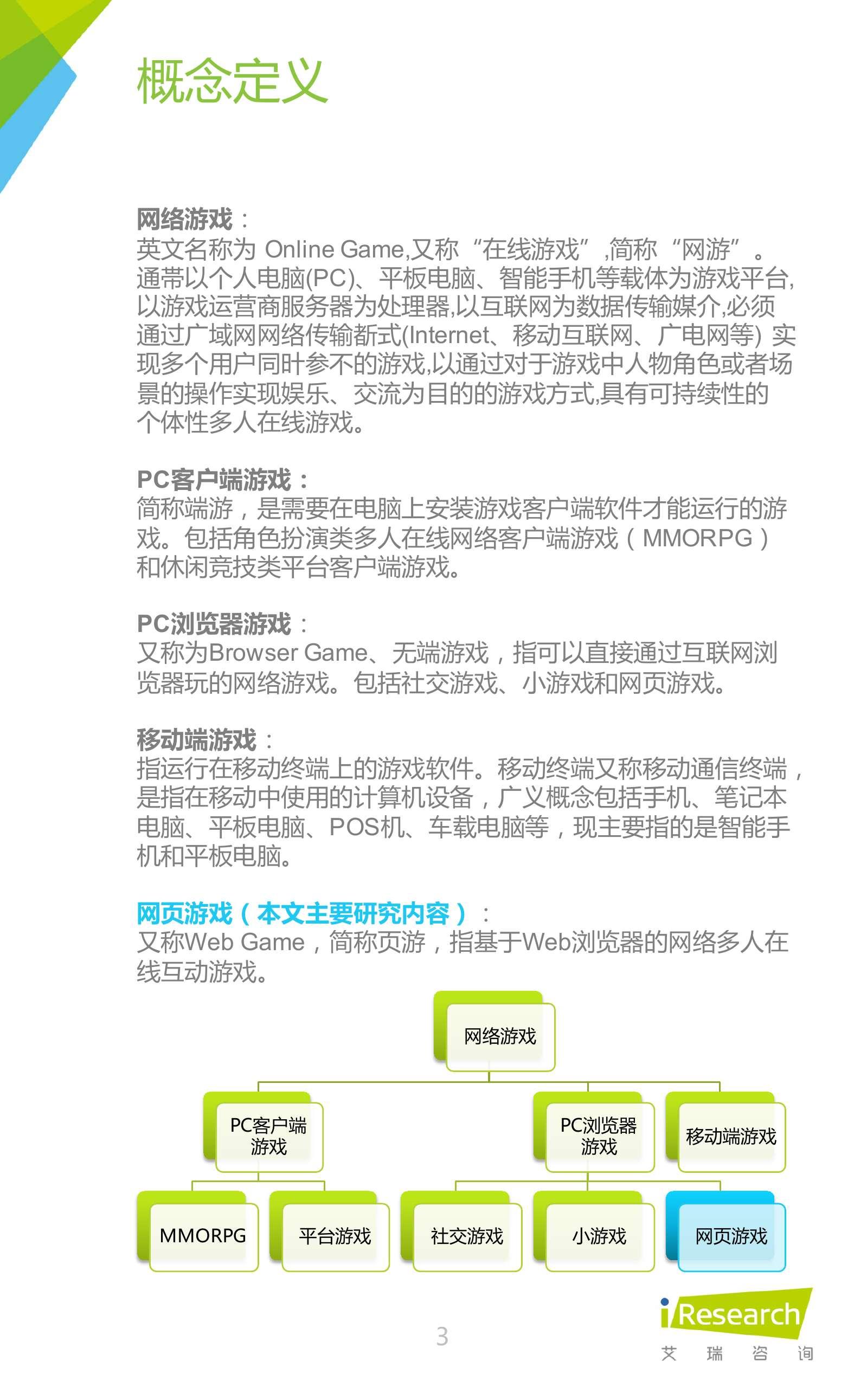 2016年中国网页游戏行业研究报告_000003