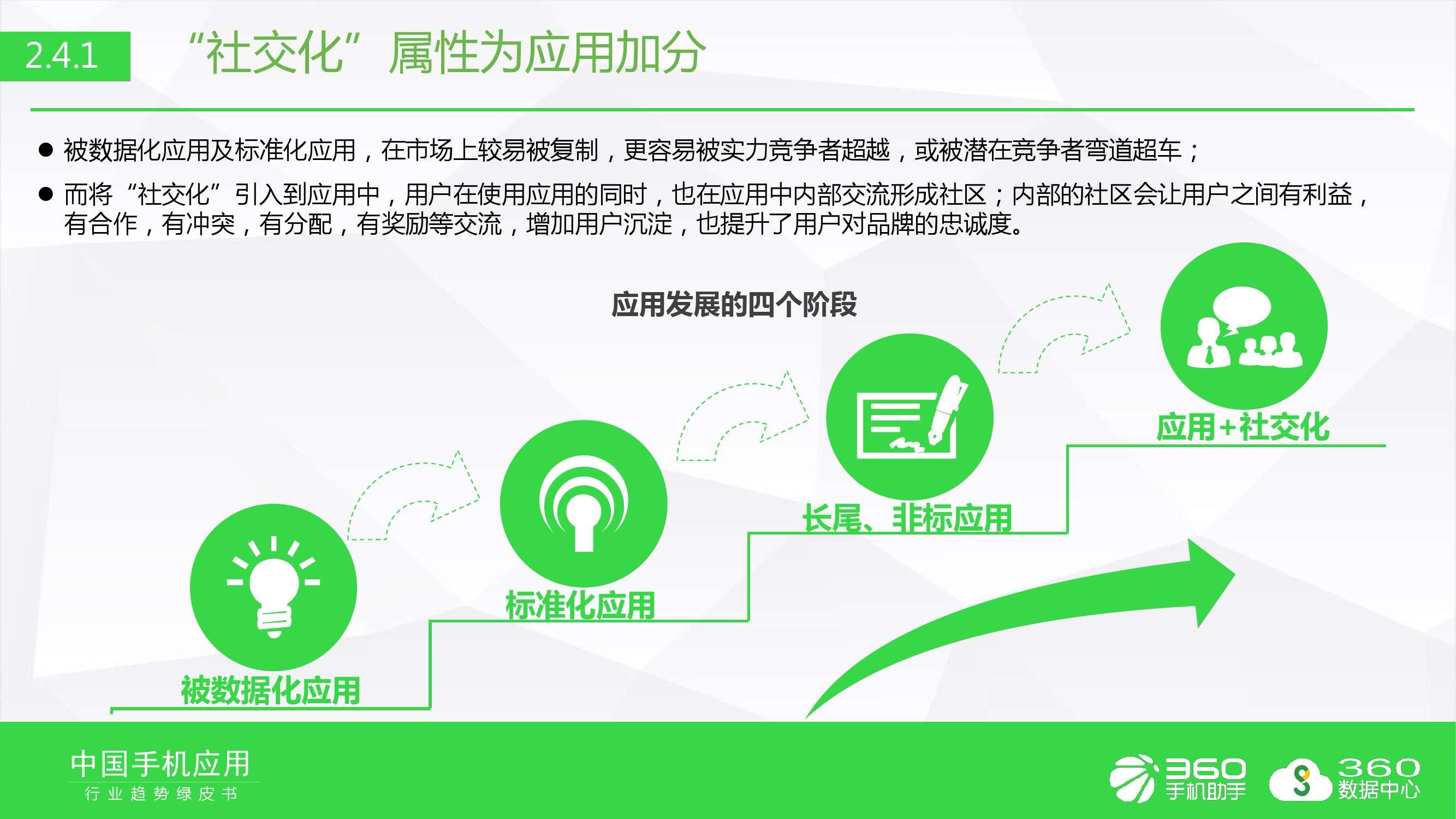 2016年手机软件行业趋势绿皮书_000019