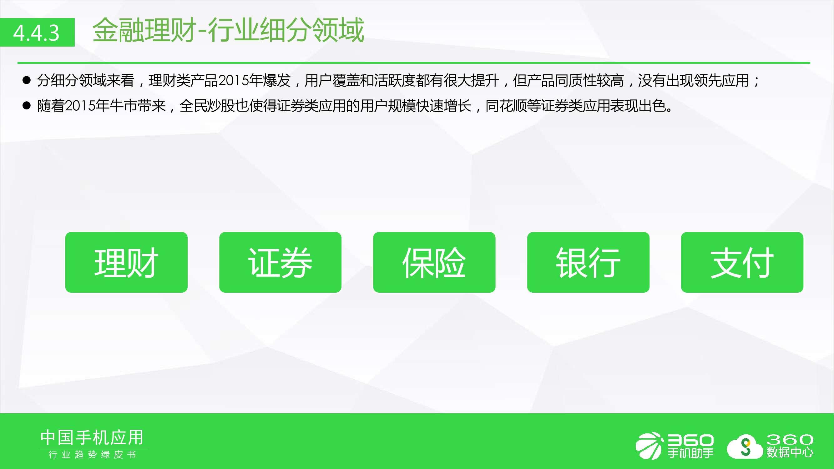 2016年手机软件行业趋势绿皮书_000053