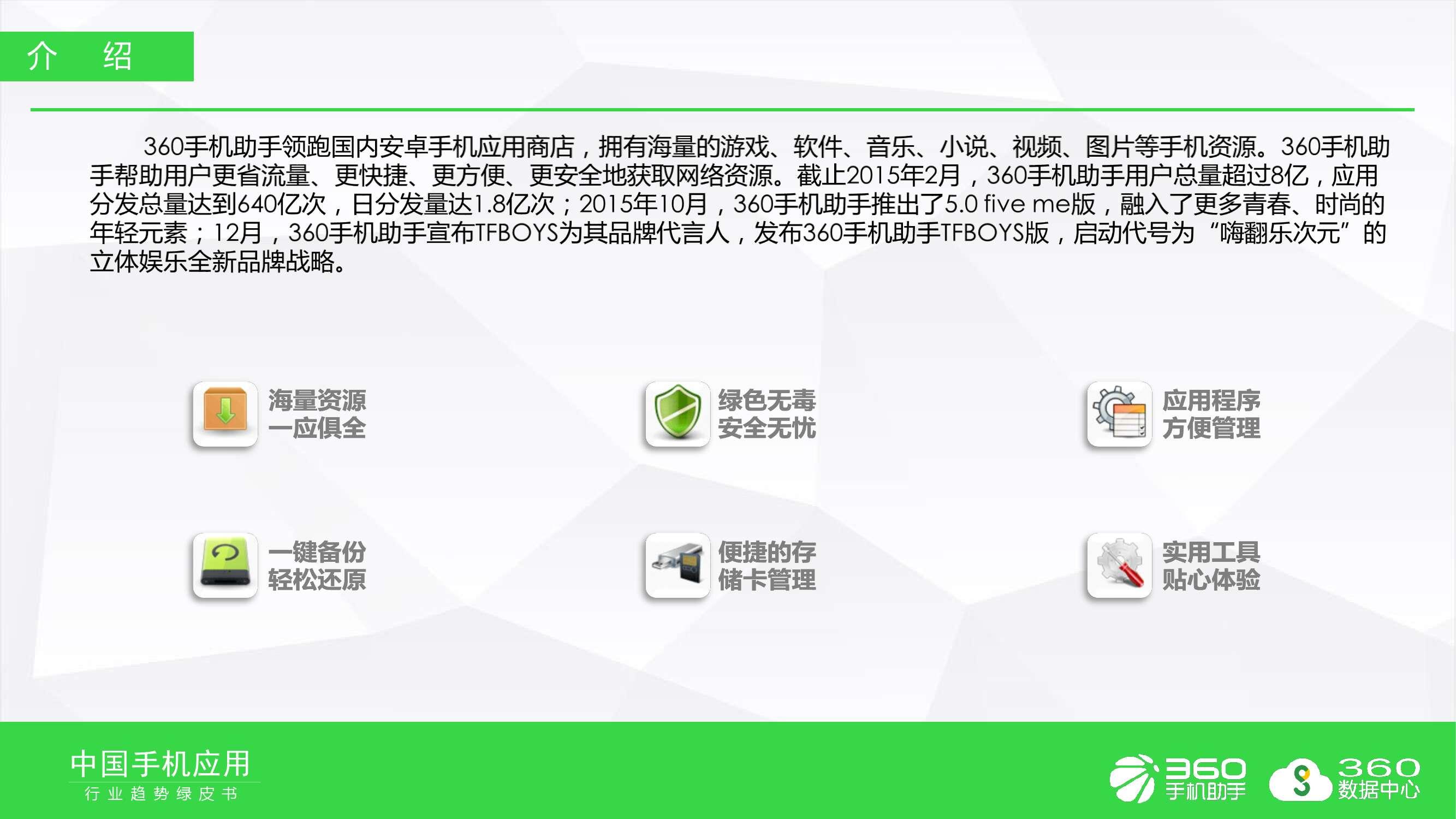 2016年手机软件行业趋势绿皮书_000059