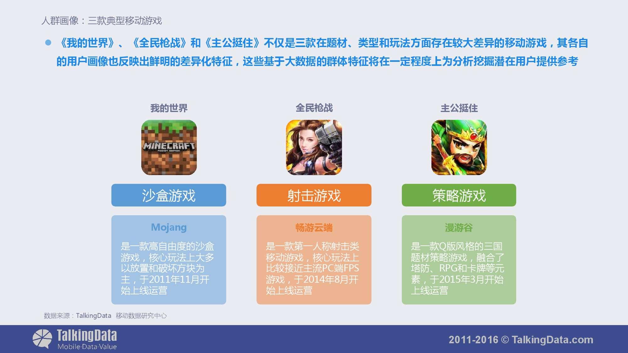 TalkingData-2015年移动游戏行业报告_000019