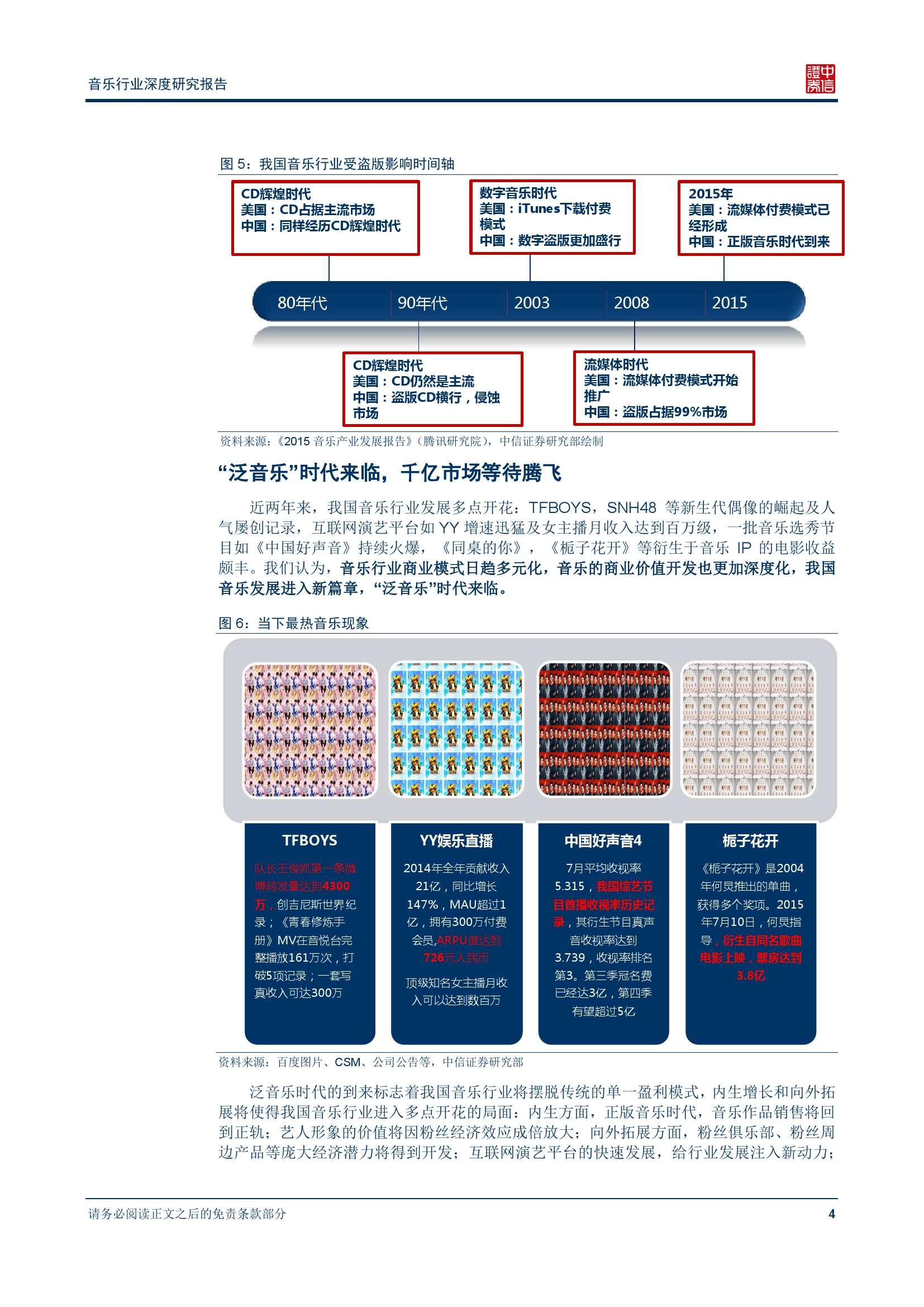 中信证券音乐行业深度研究报告_000009