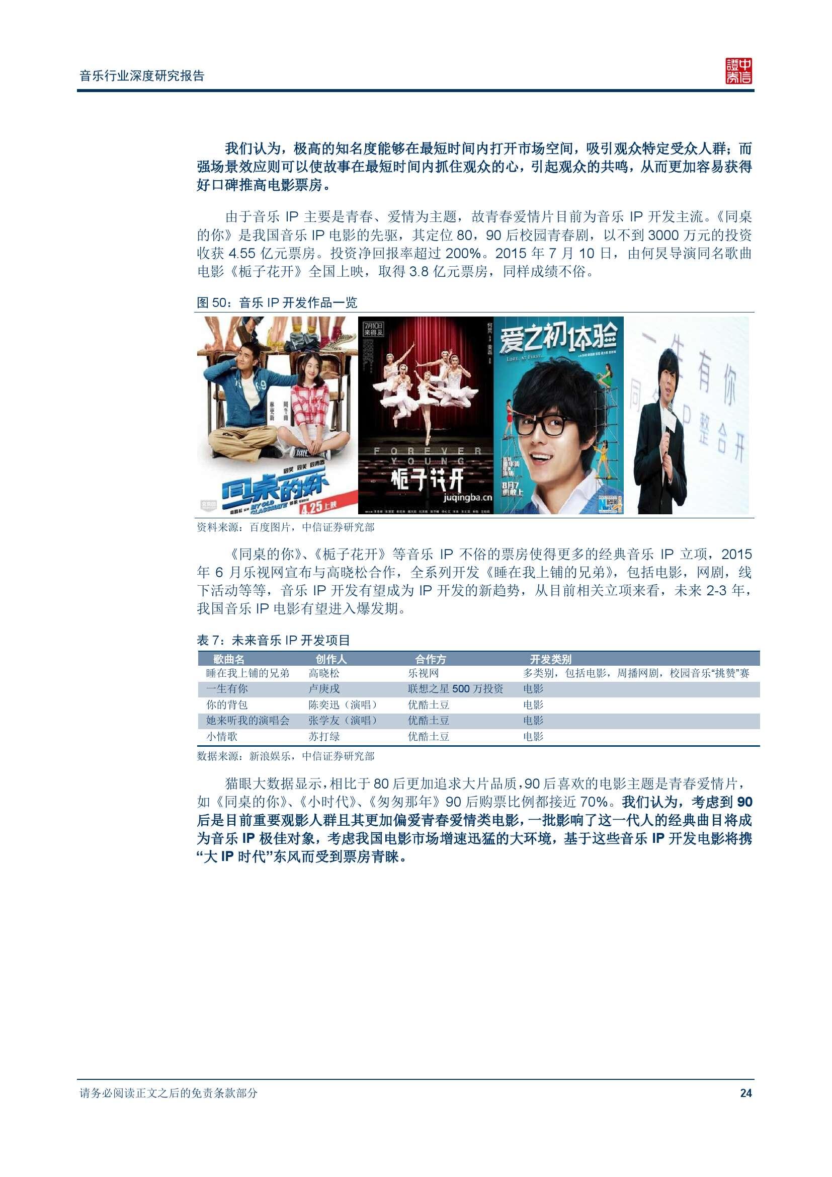 中信证券音乐行业深度研究报告_000029