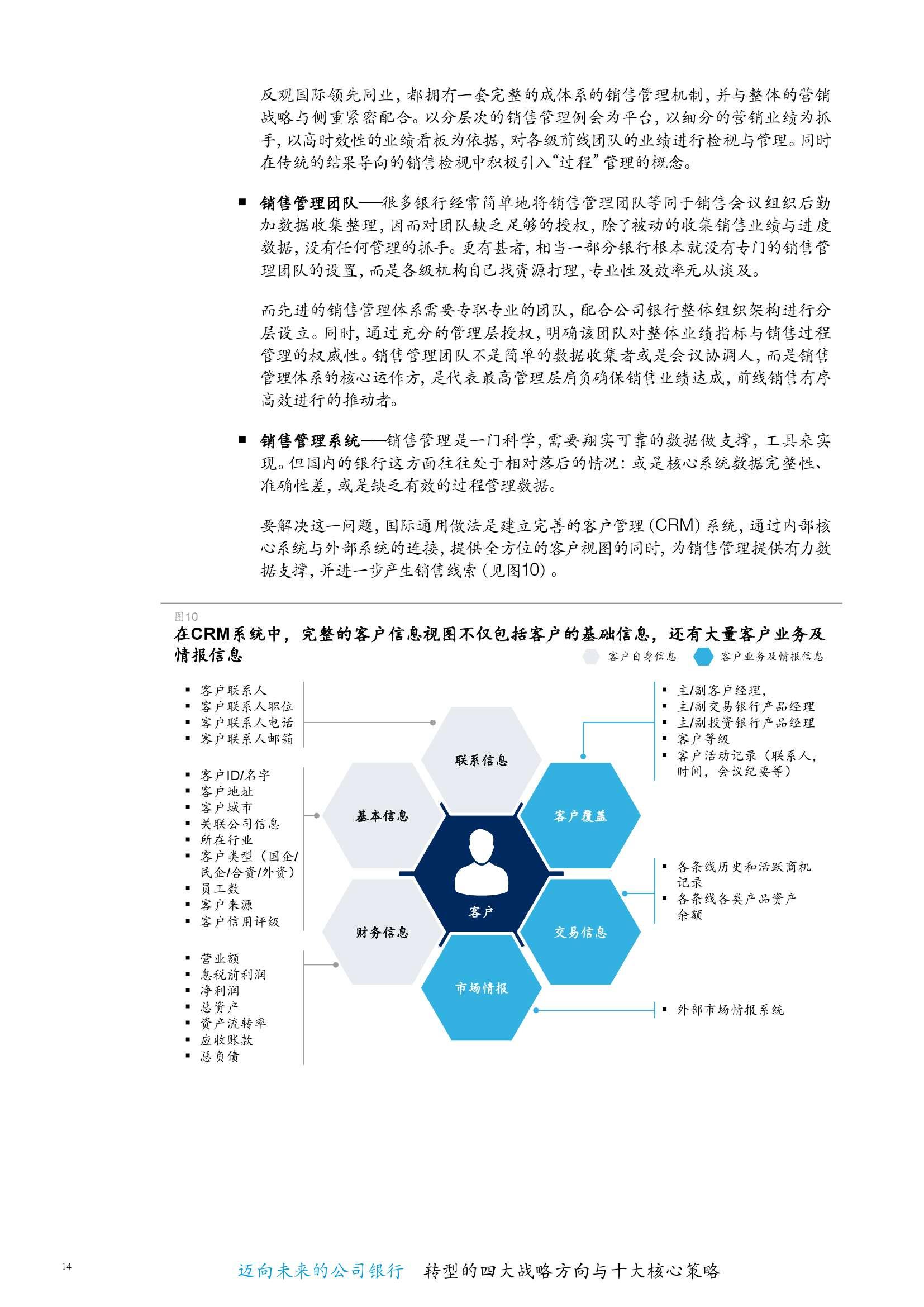 中国银行业白皮书--迈向未来的公司银行_000020