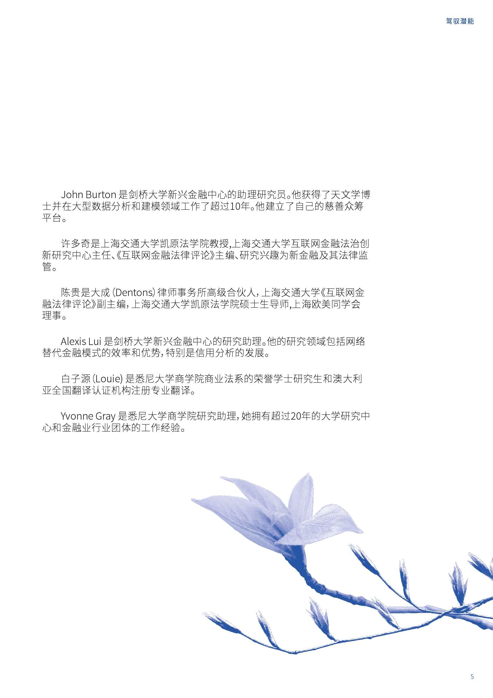 亚太地区网络替代金融基准报告_000005