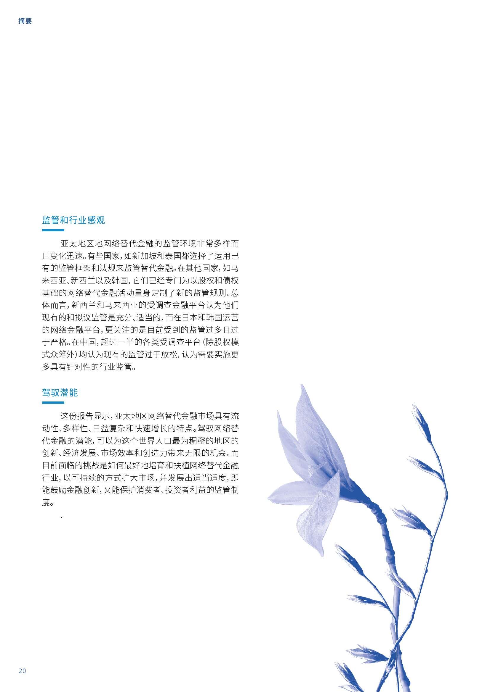亚太地区网络替代金融基准报告_000020