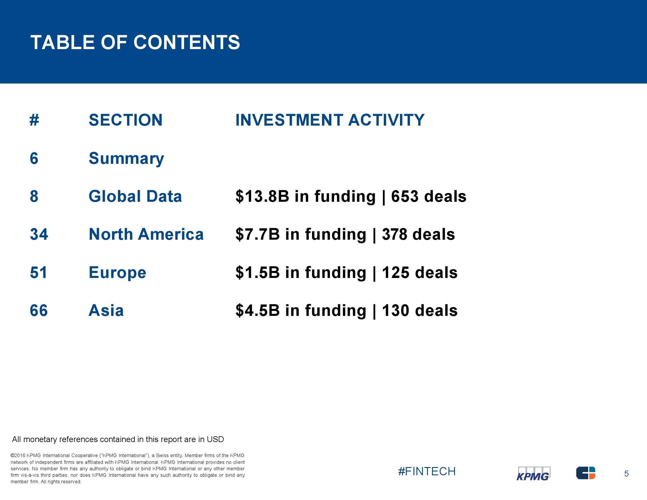毕马威:2015年全球互联网金融报告_000005
