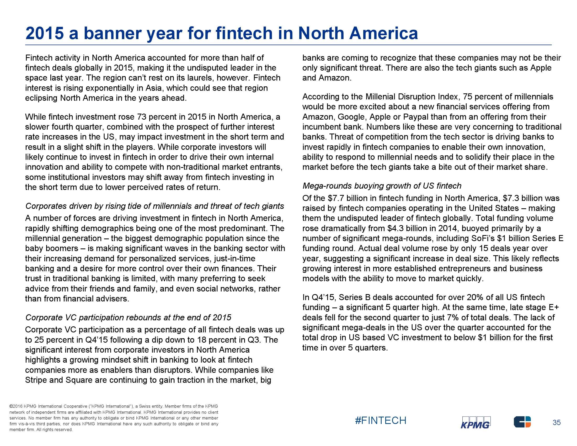 毕马威:2015年全球互联网金融报告_000035