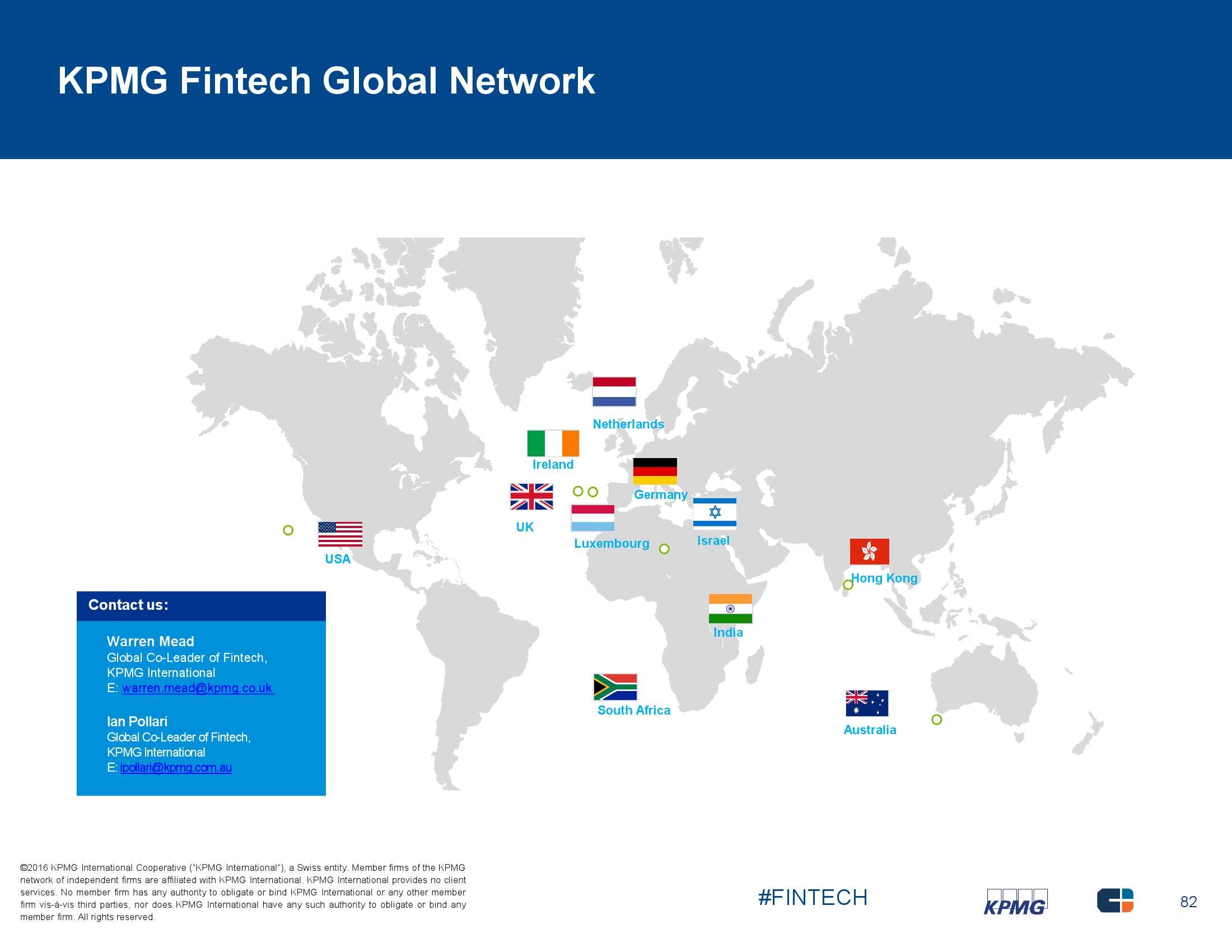 毕马威:2015年全球互联网金融报告_000082