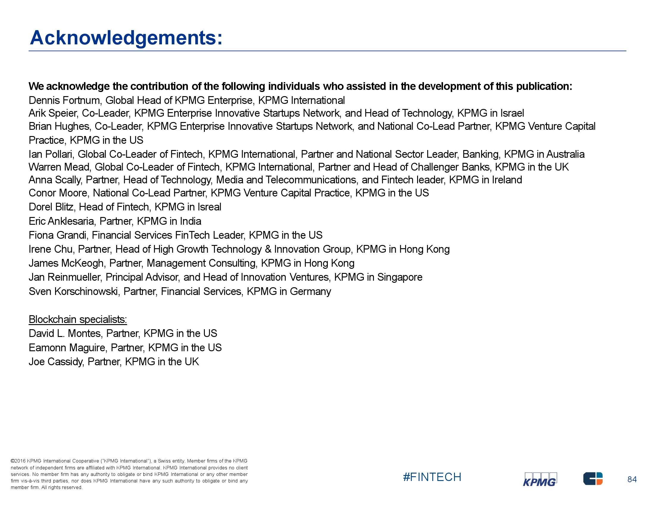 毕马威:2015年全球互联网金融报告_000084