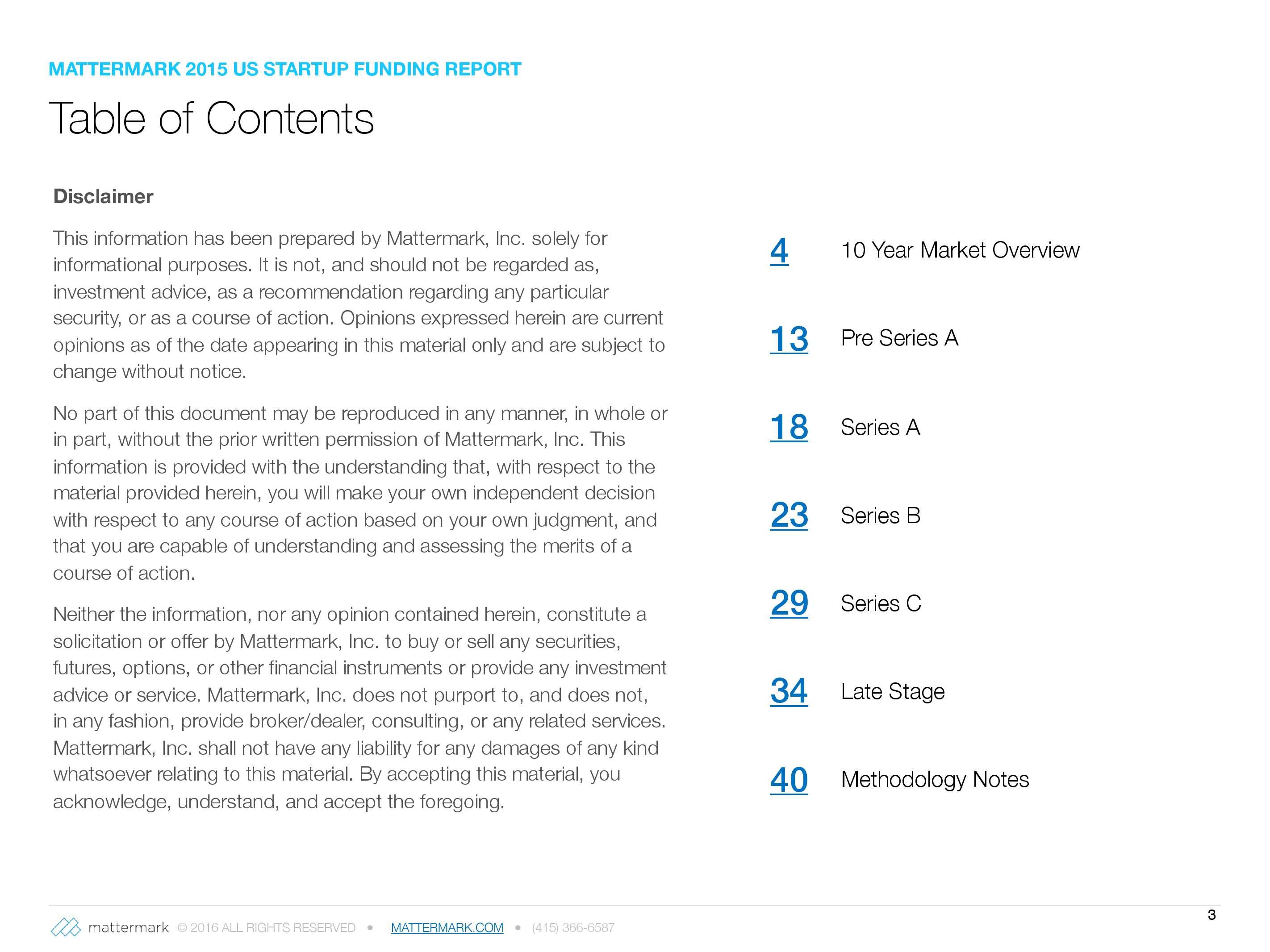 2015年美国创业公司风险投资发展趋势报告_000003