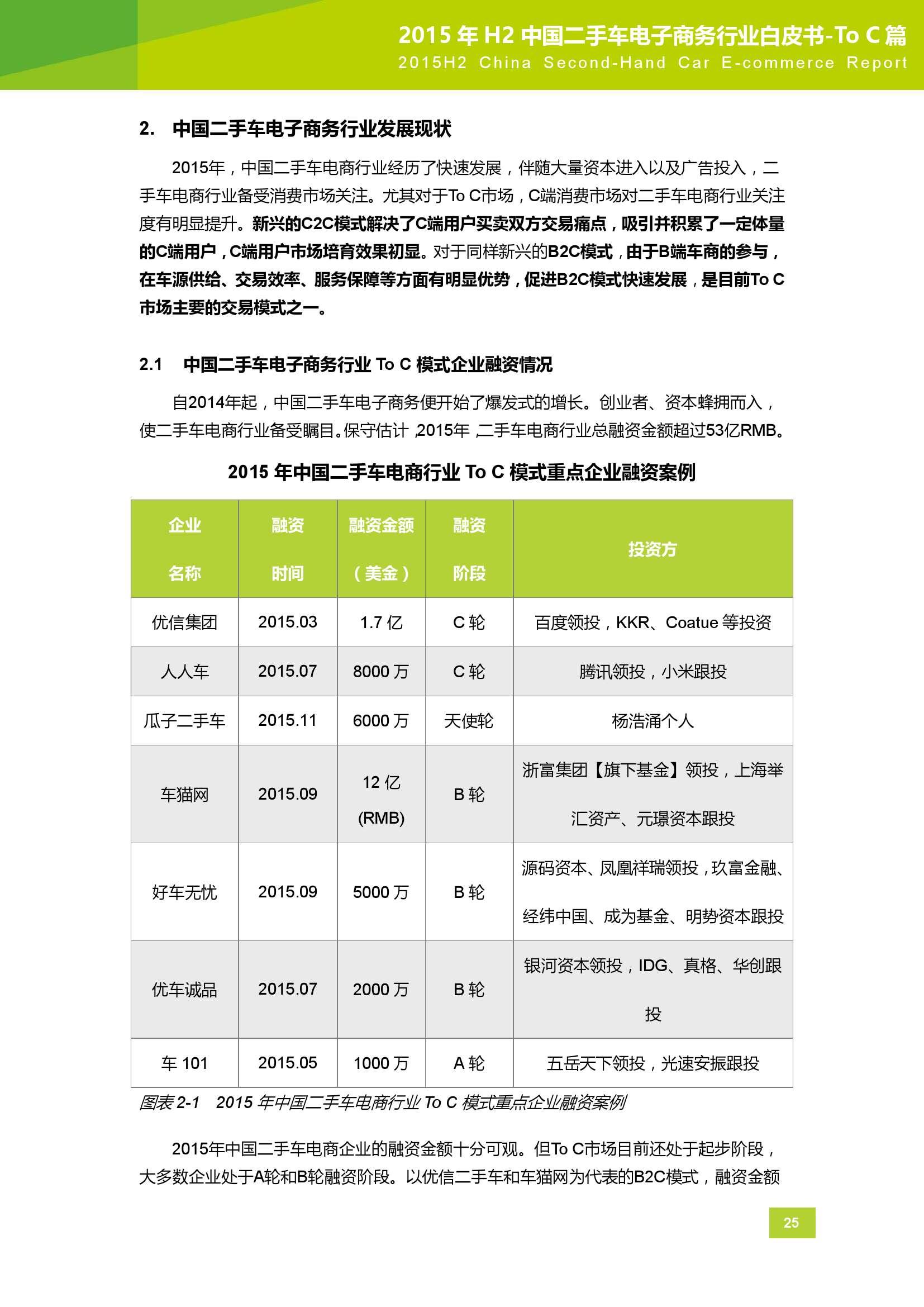 2015年H2中国二手车电子商务行业白皮书_000025