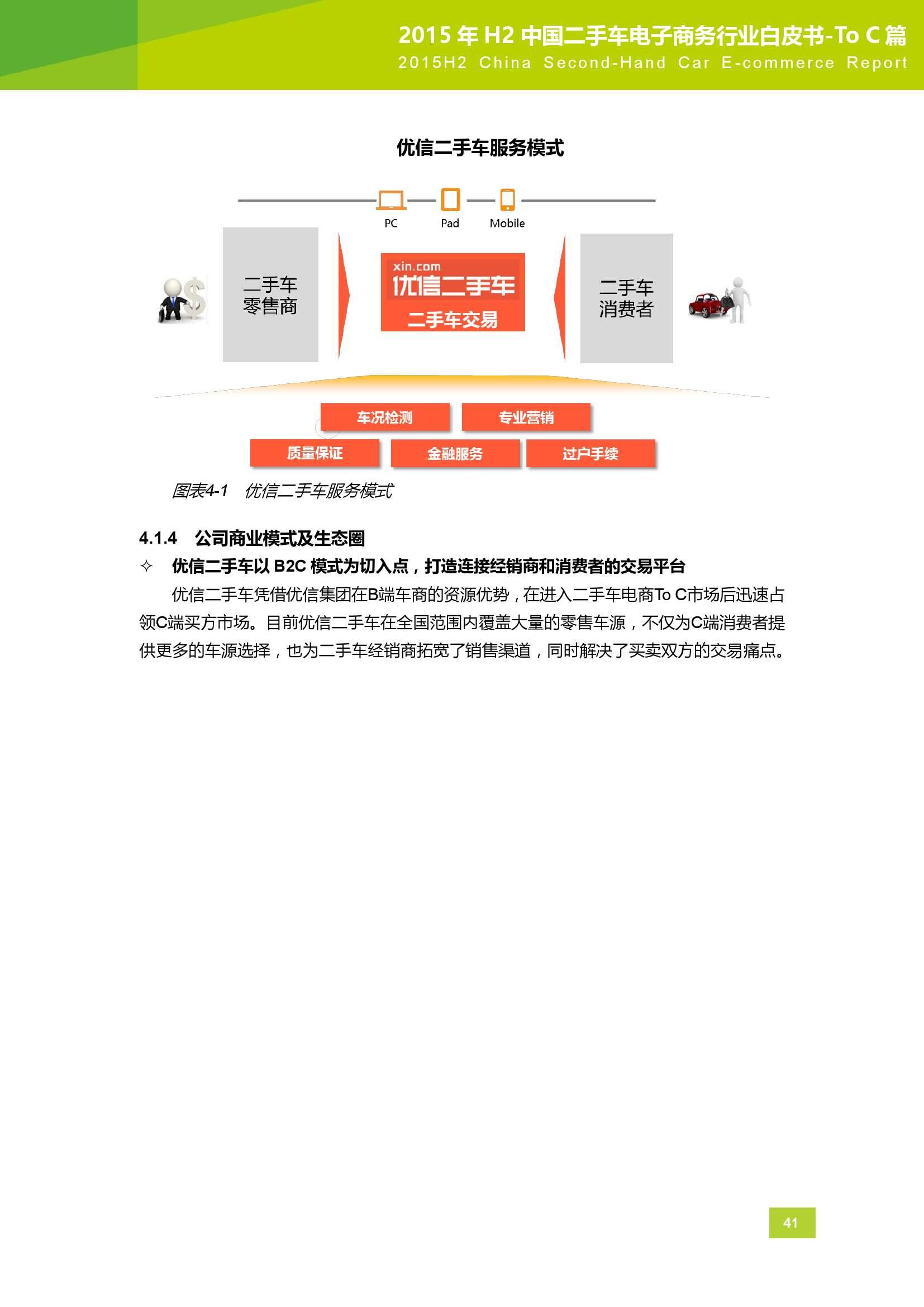 2015年H2中国二手车电子商务行业白皮书_000041