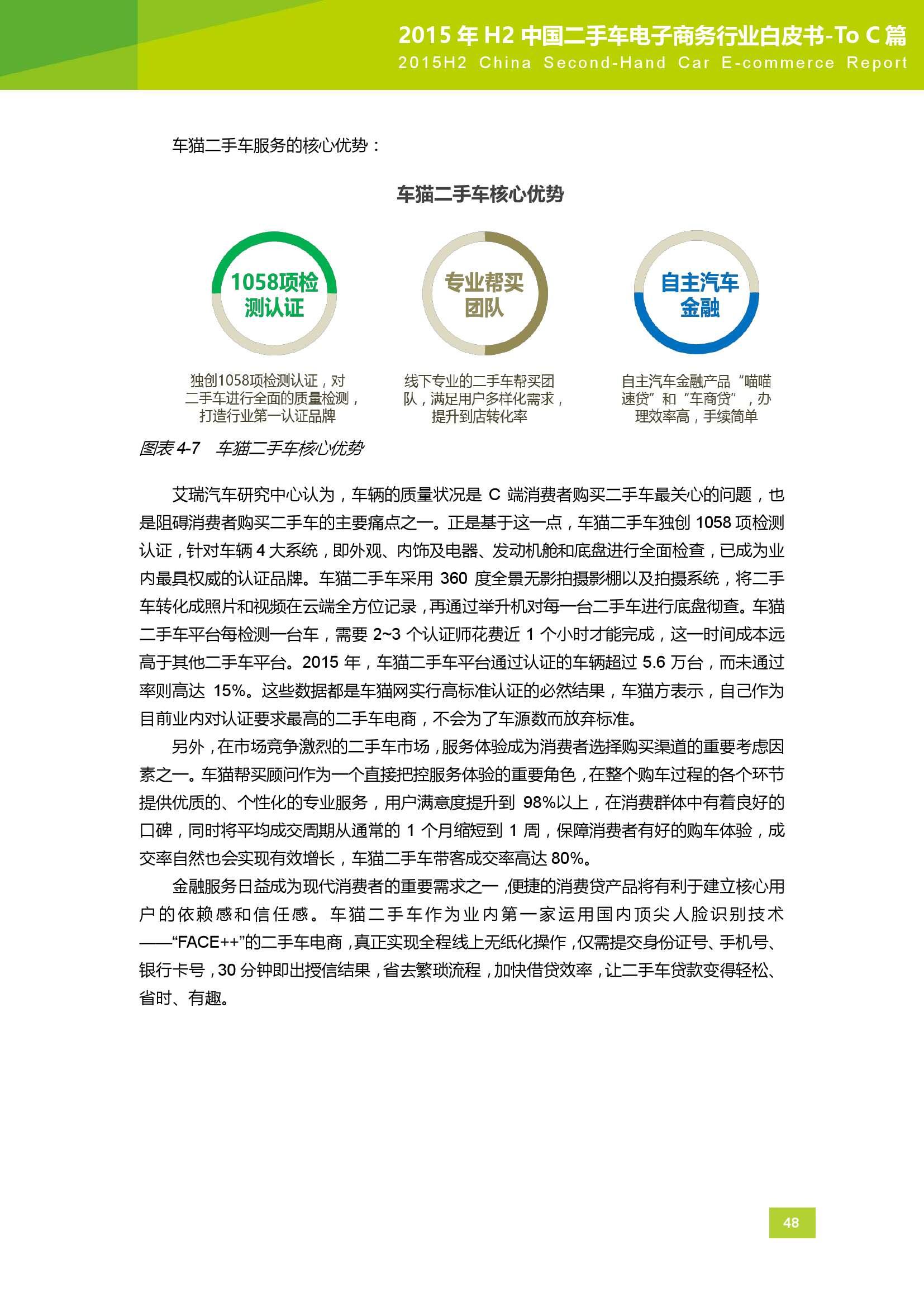 2015年H2中国二手车电子商务行业白皮书_000048