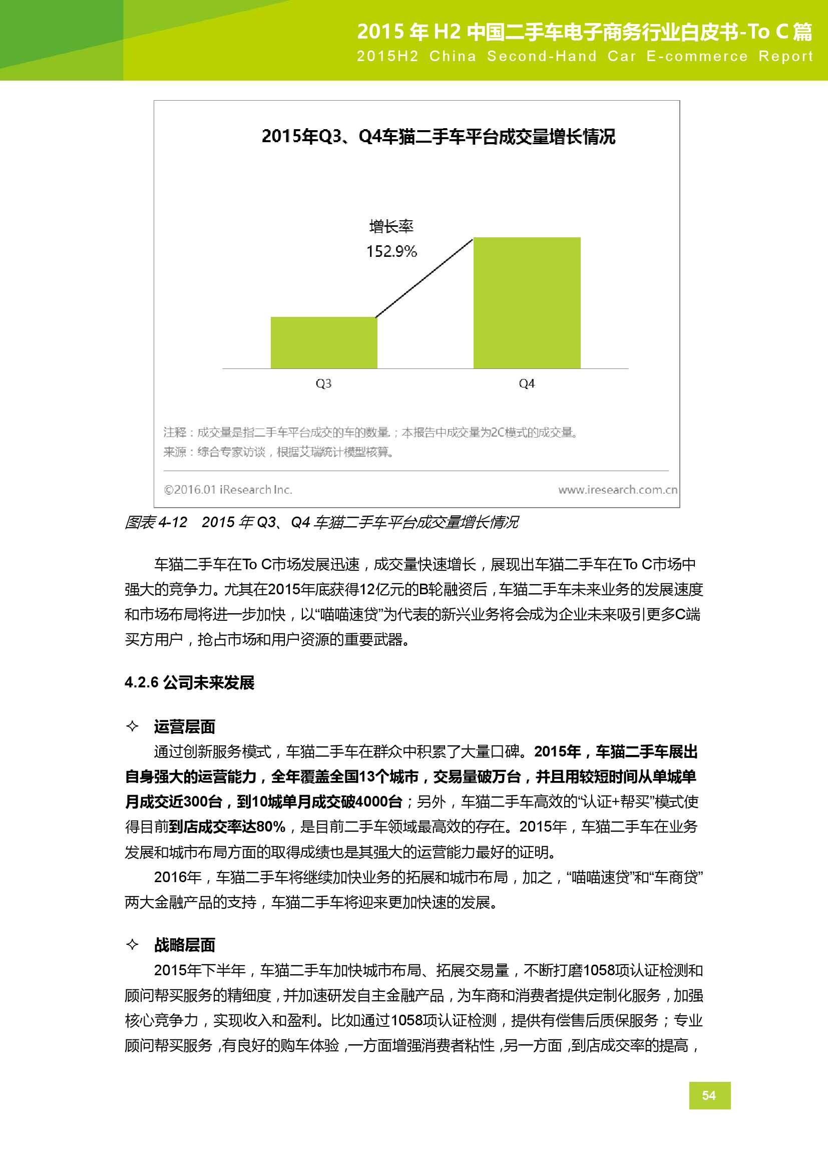 2015年H2中国二手车电子商务行业白皮书_000054
