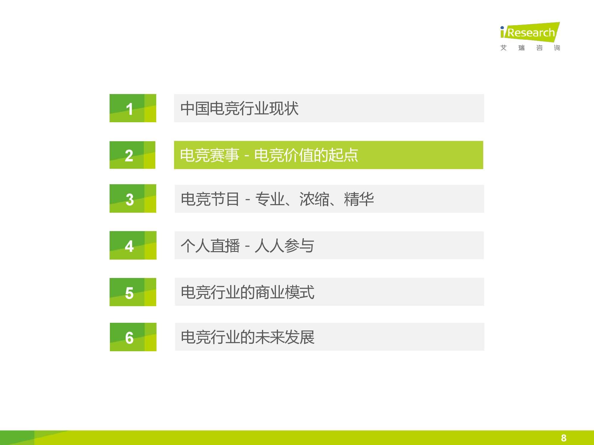 2016年中国电竞内容生态报告_000008