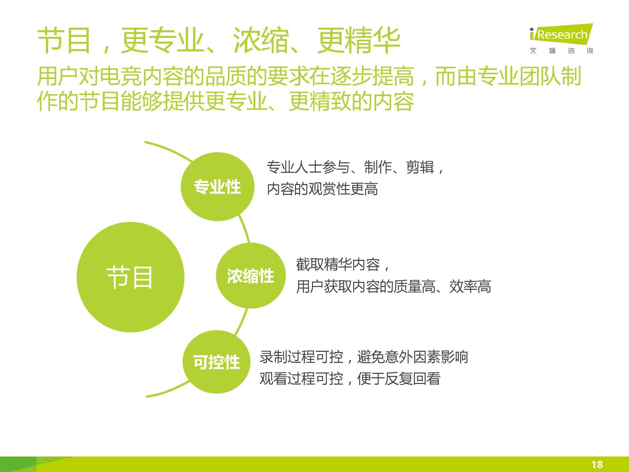 2016年中国电竞内容生态报告_000018