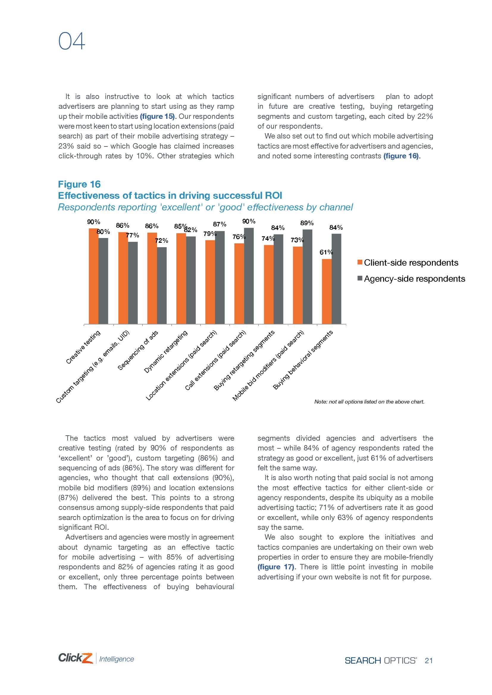 ClickZ &Search Optics:2016年全球移动广告报告_000021