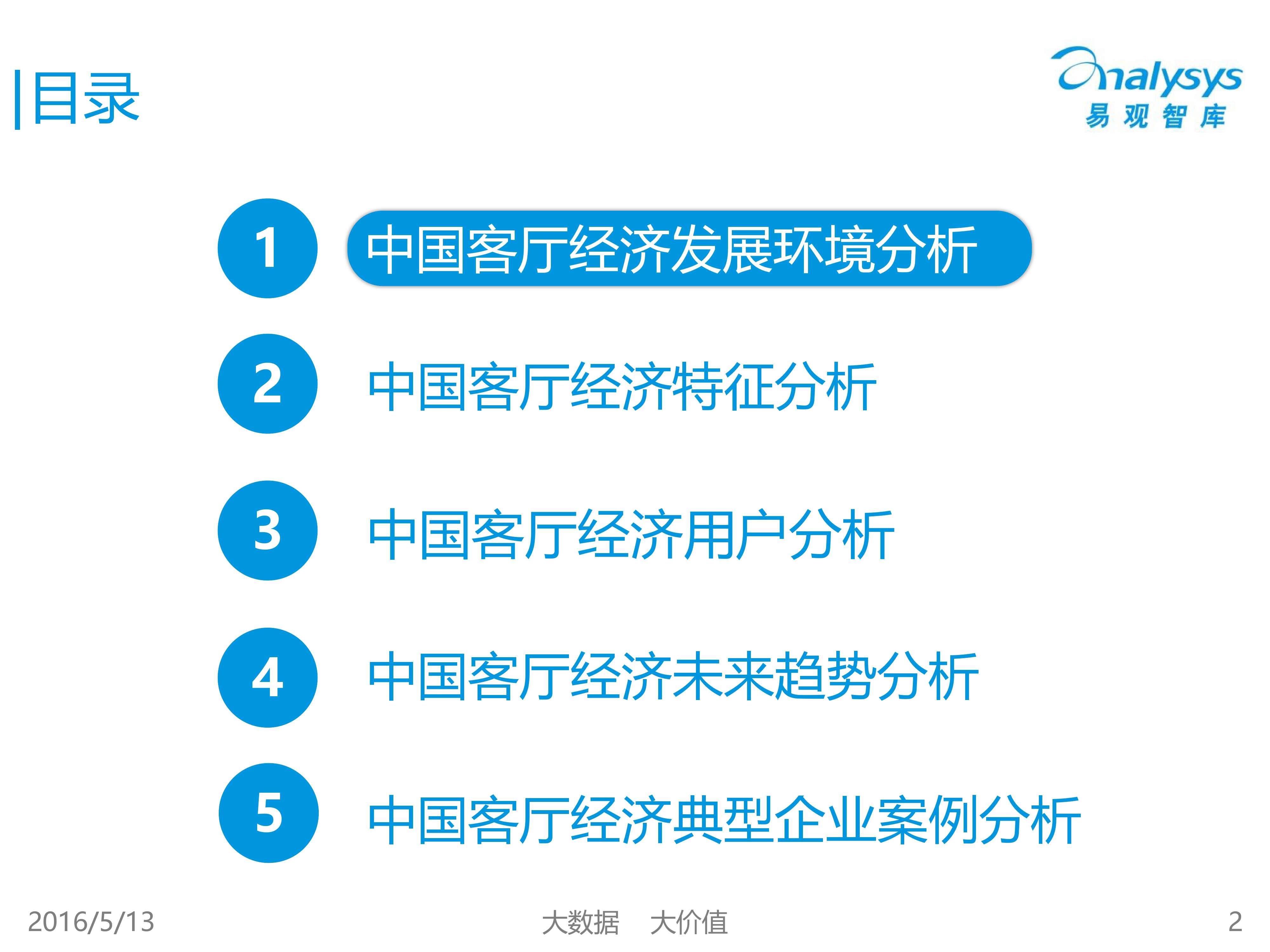 中国客厅经济专题研究报告2016_000002