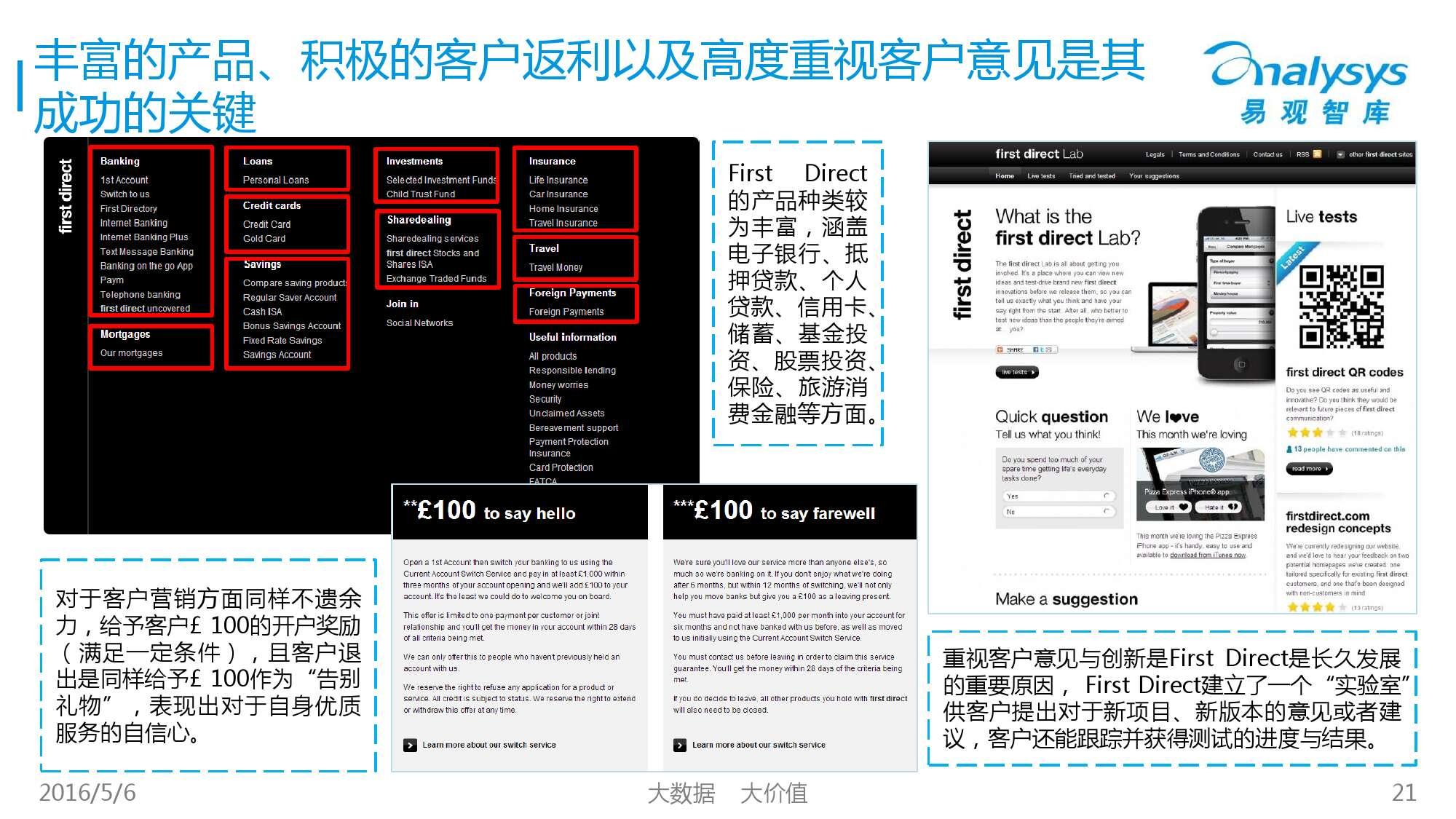 2016年中国直销银行市场专题研究报告_000021