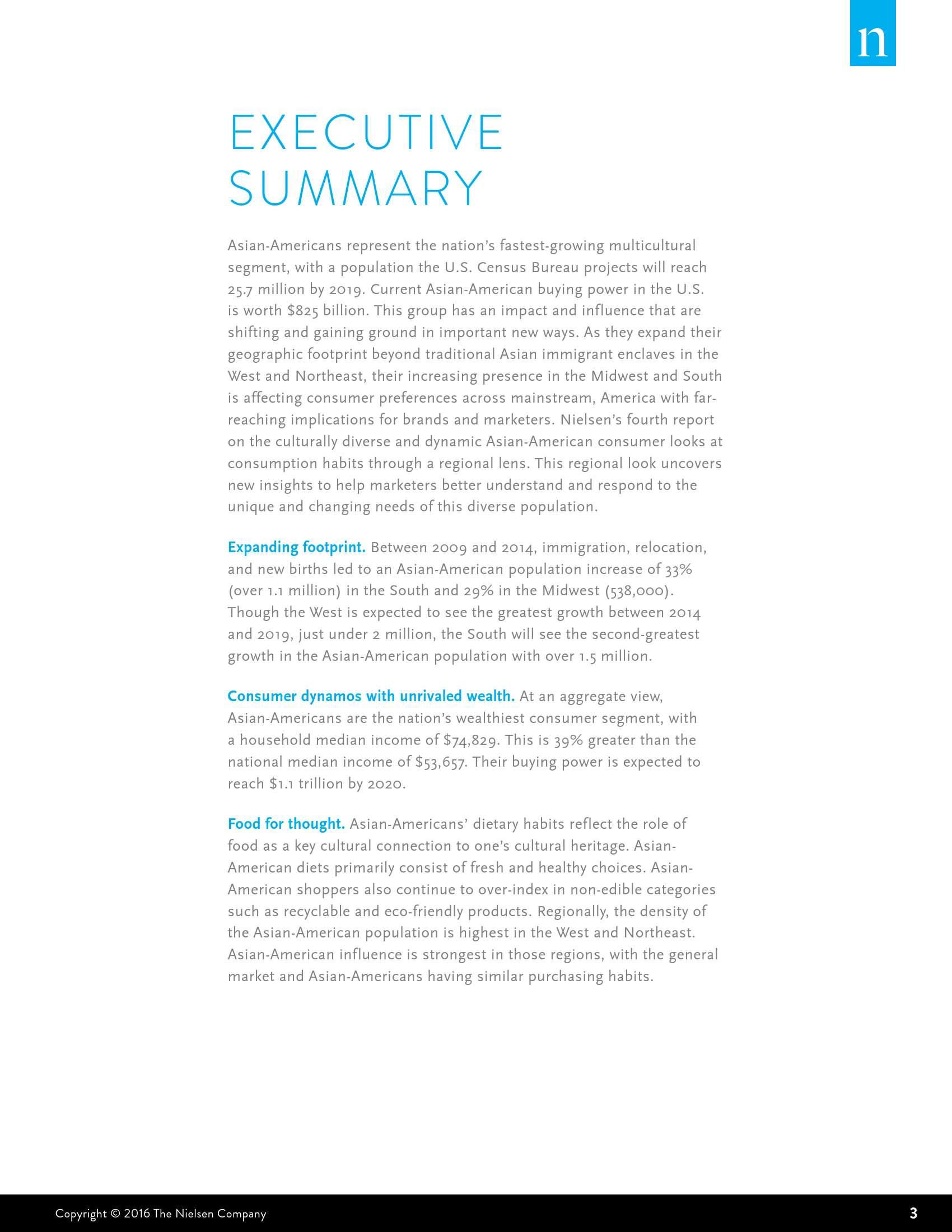 Nielsen:2016年美国亚裔消费者调查报告_000003