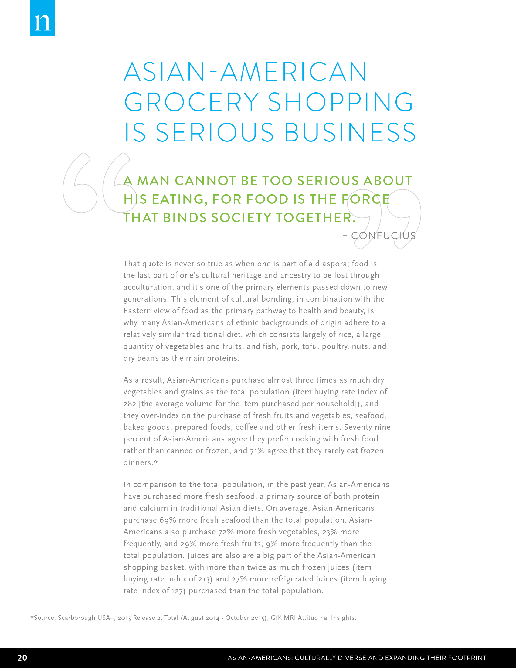 Nielsen:2016年美国亚裔消费者调查报告_000020