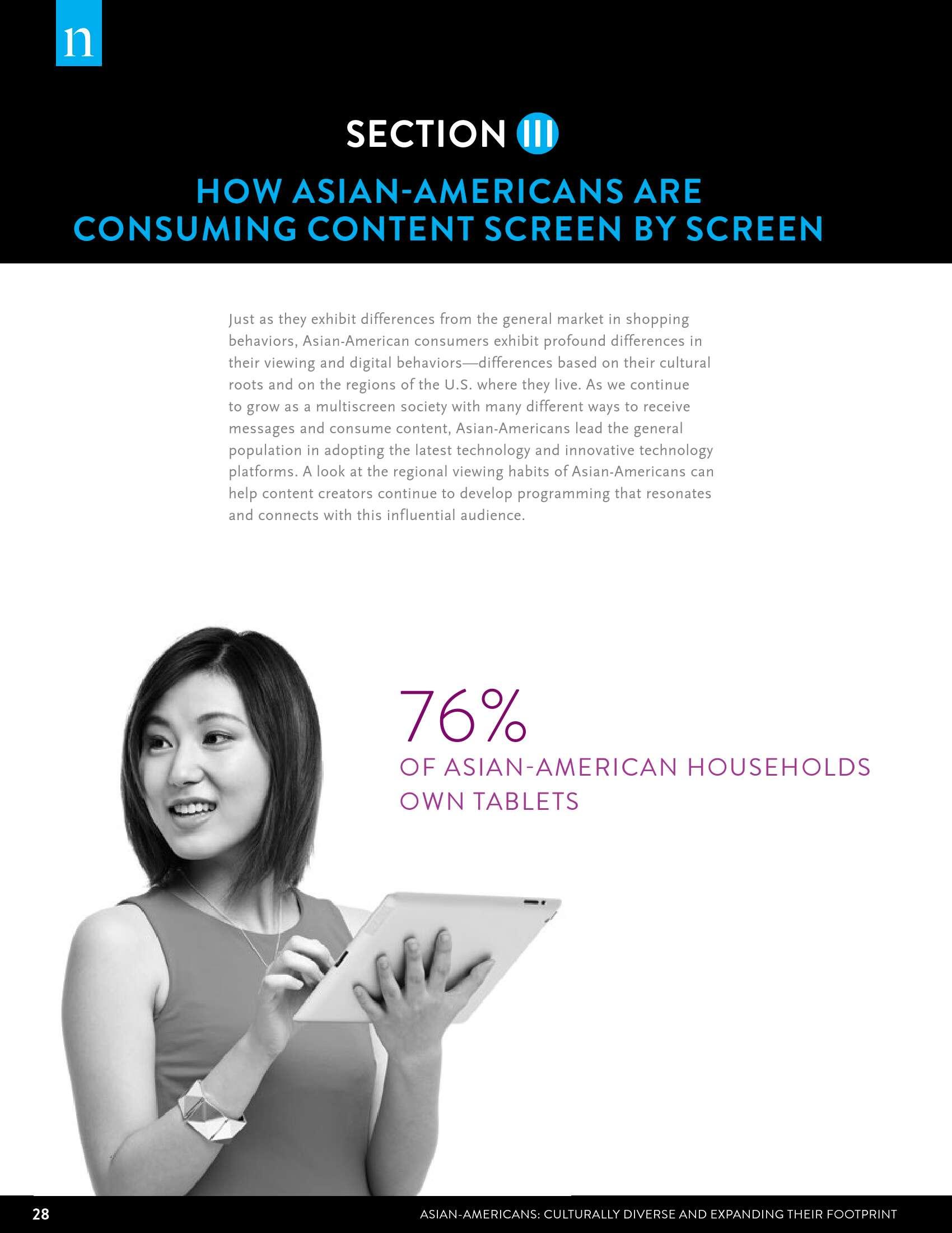 Nielsen:2016年美国亚裔消费者调查报告_000028
