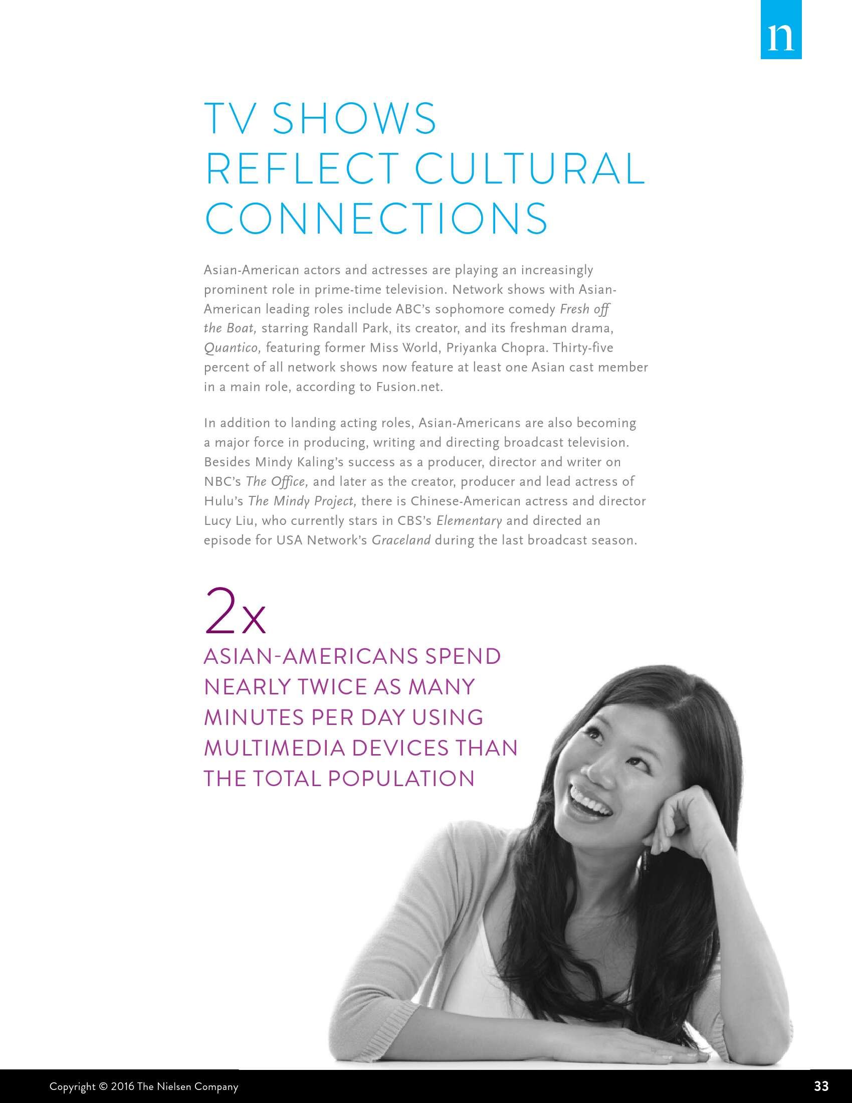 Nielsen:2016年美国亚裔消费者调查报告_000033