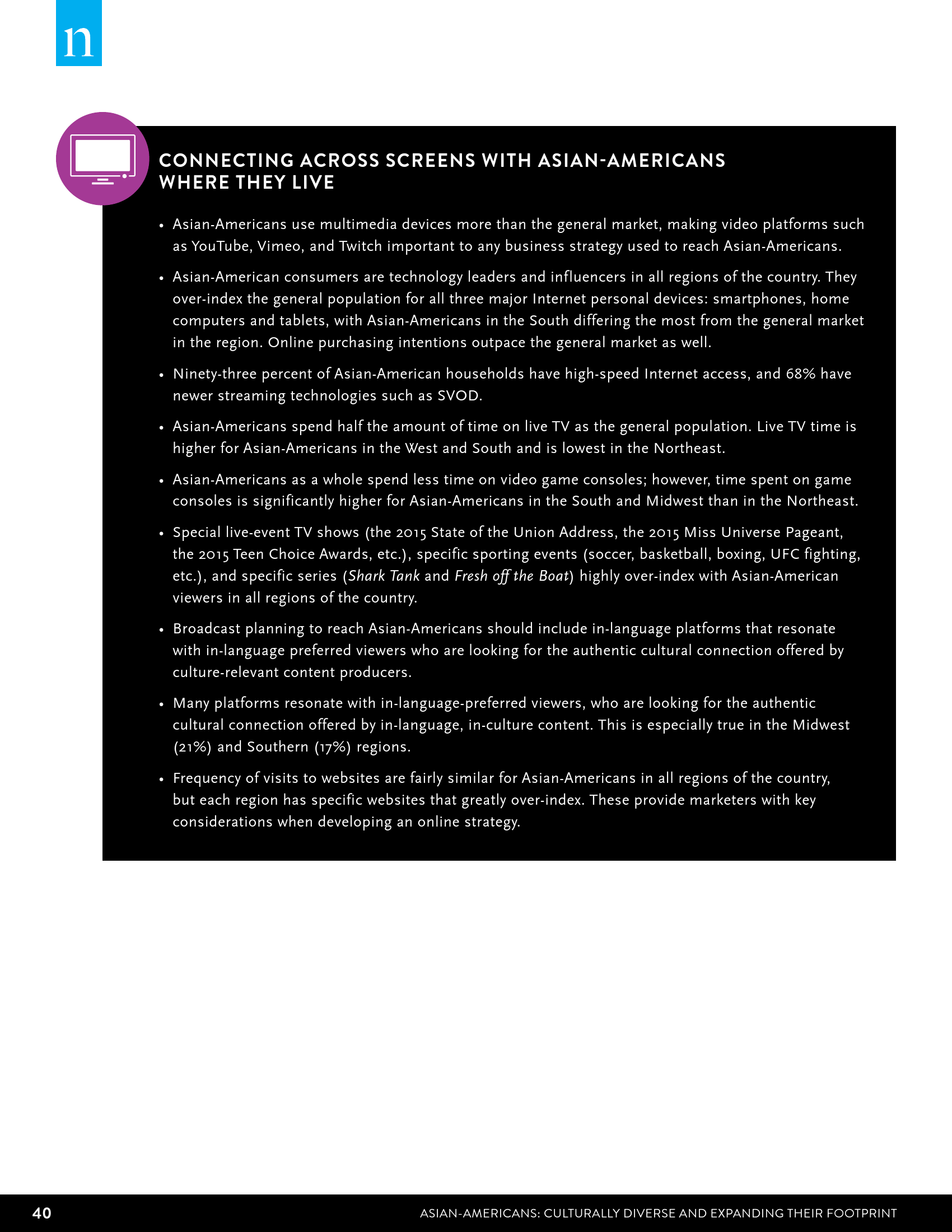 Nielsen:2016年美国亚裔消费者调查报告_000040